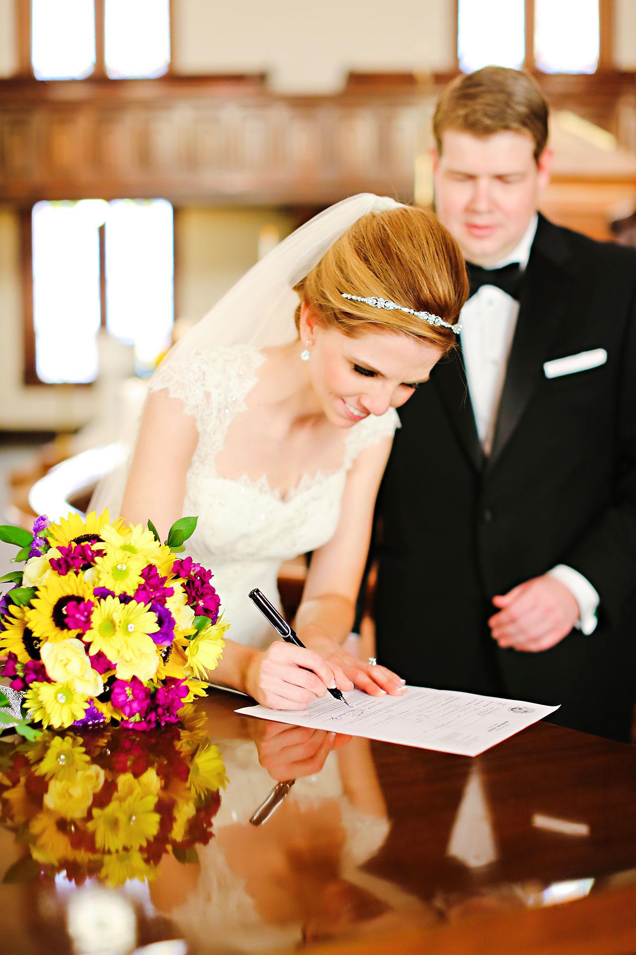 Lauren Matthew Union Station Wedding 085
