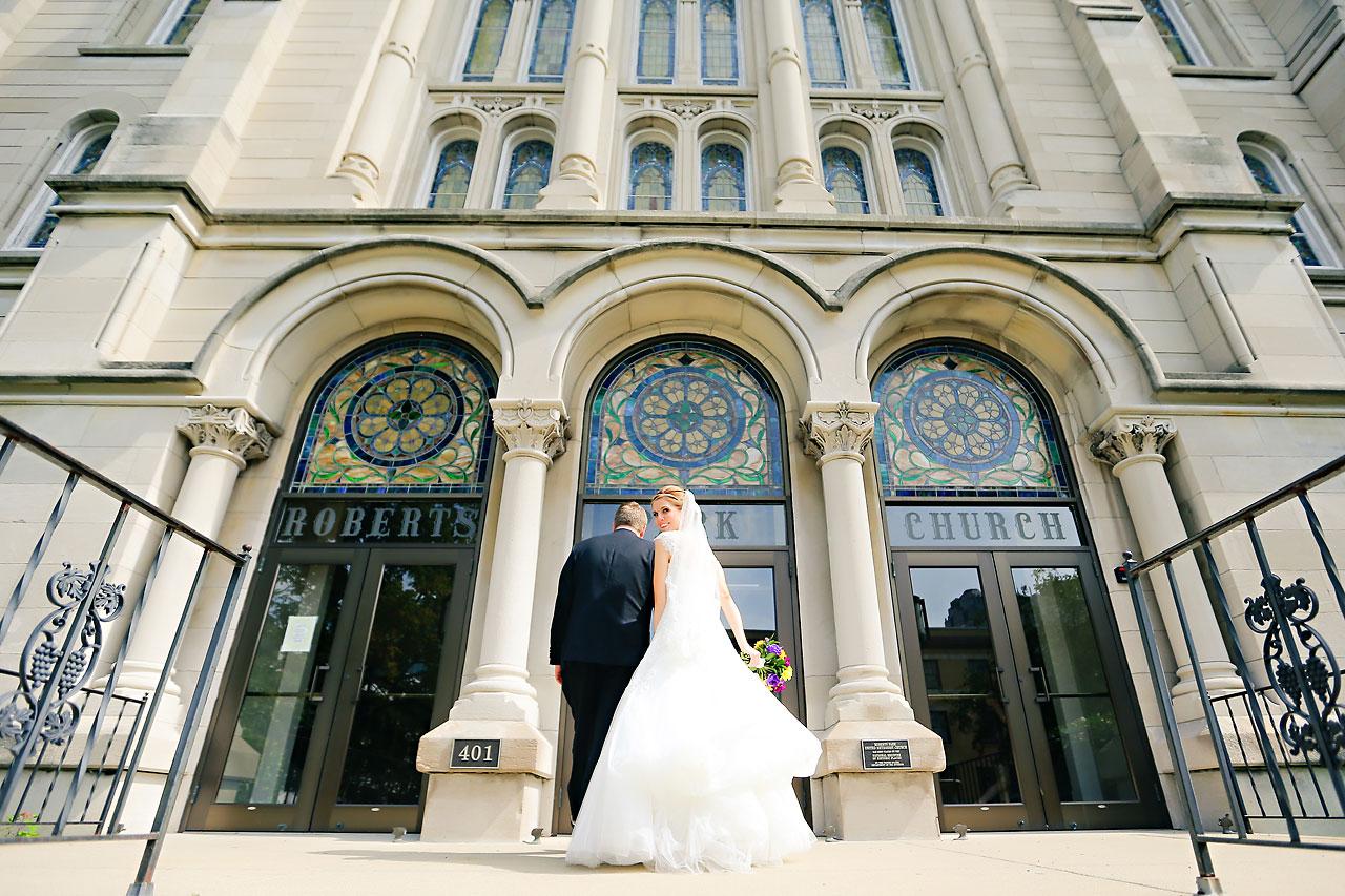 Lauren Matthew Union Station Wedding 083