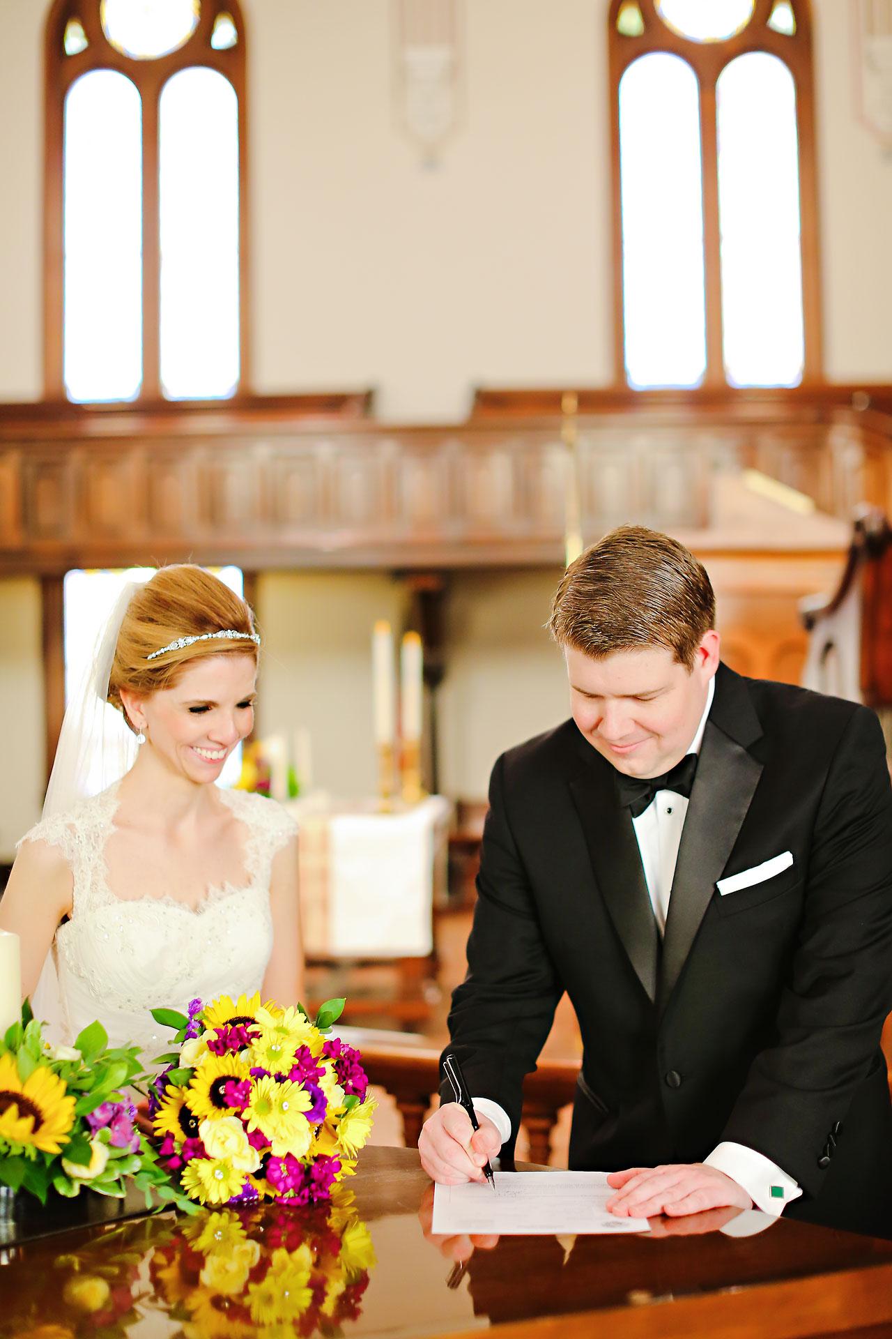Lauren Matthew Union Station Wedding 081