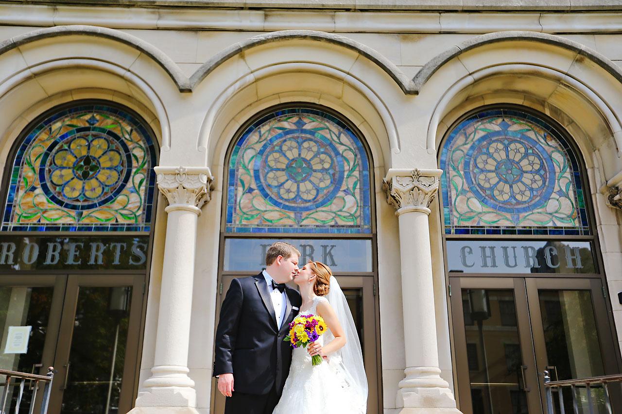 Lauren Matthew Union Station Wedding 078