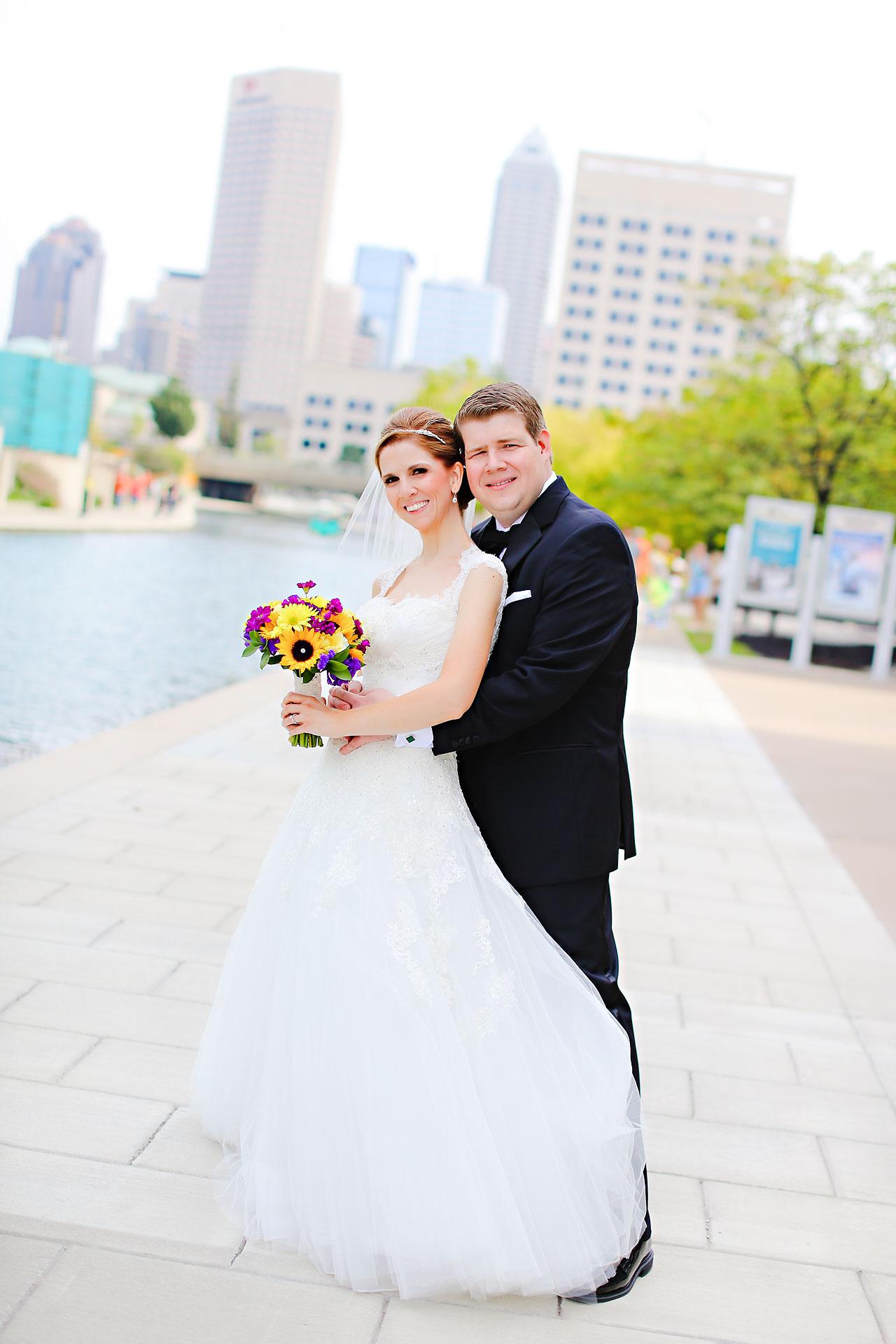 Lauren Matthew Union Station Wedding 074