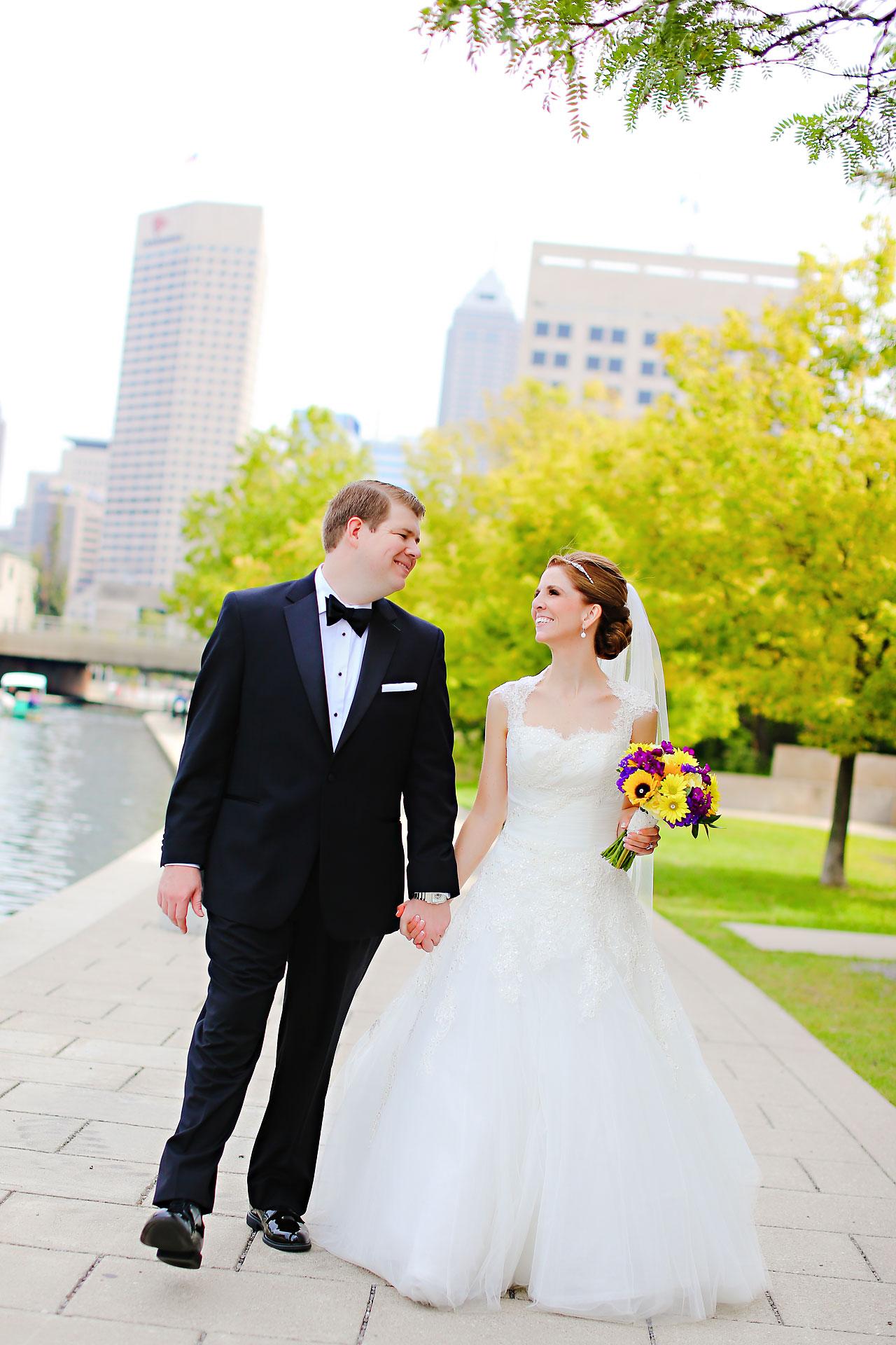 Lauren Matthew Union Station Wedding 071