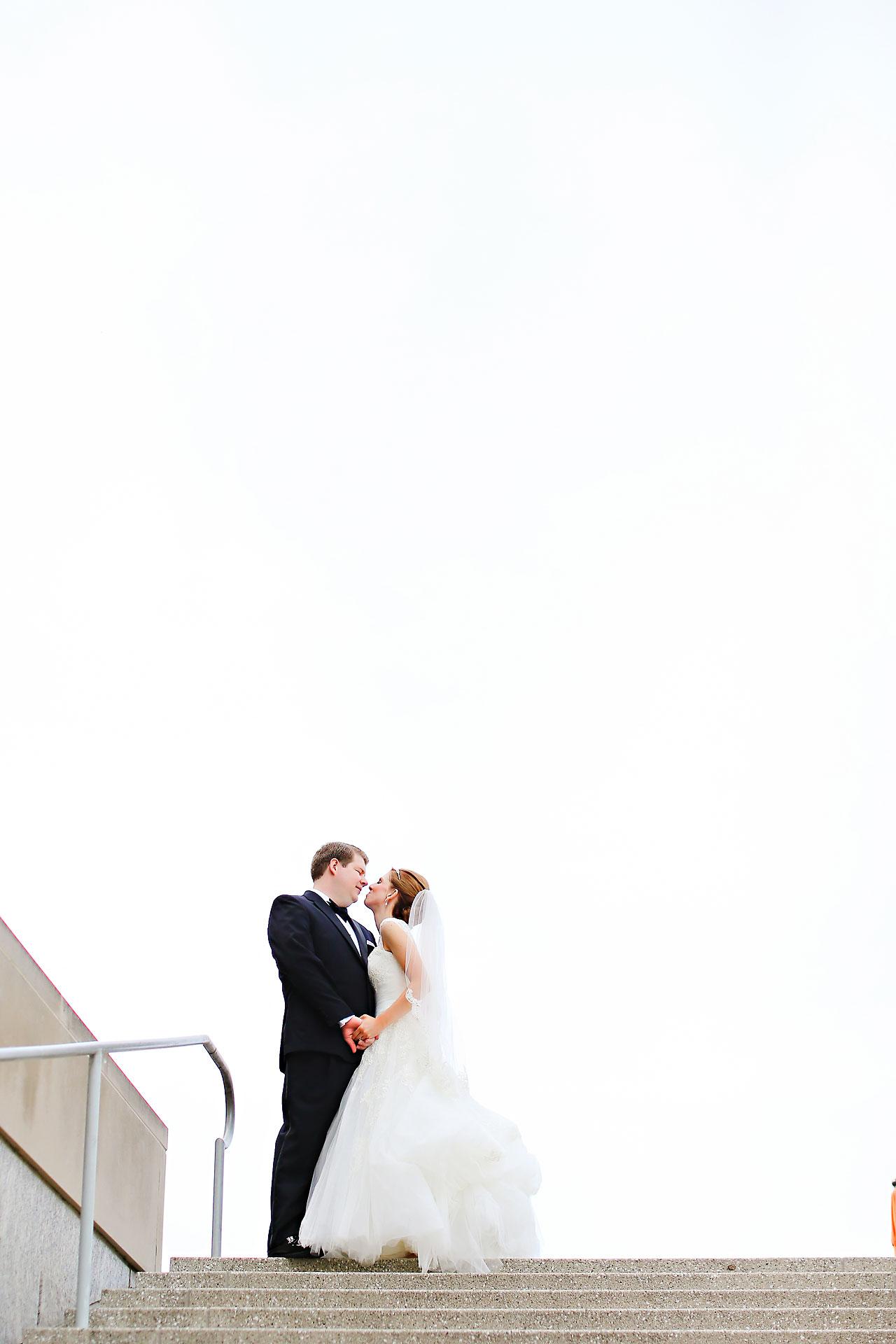 Lauren Matthew Union Station Wedding 063