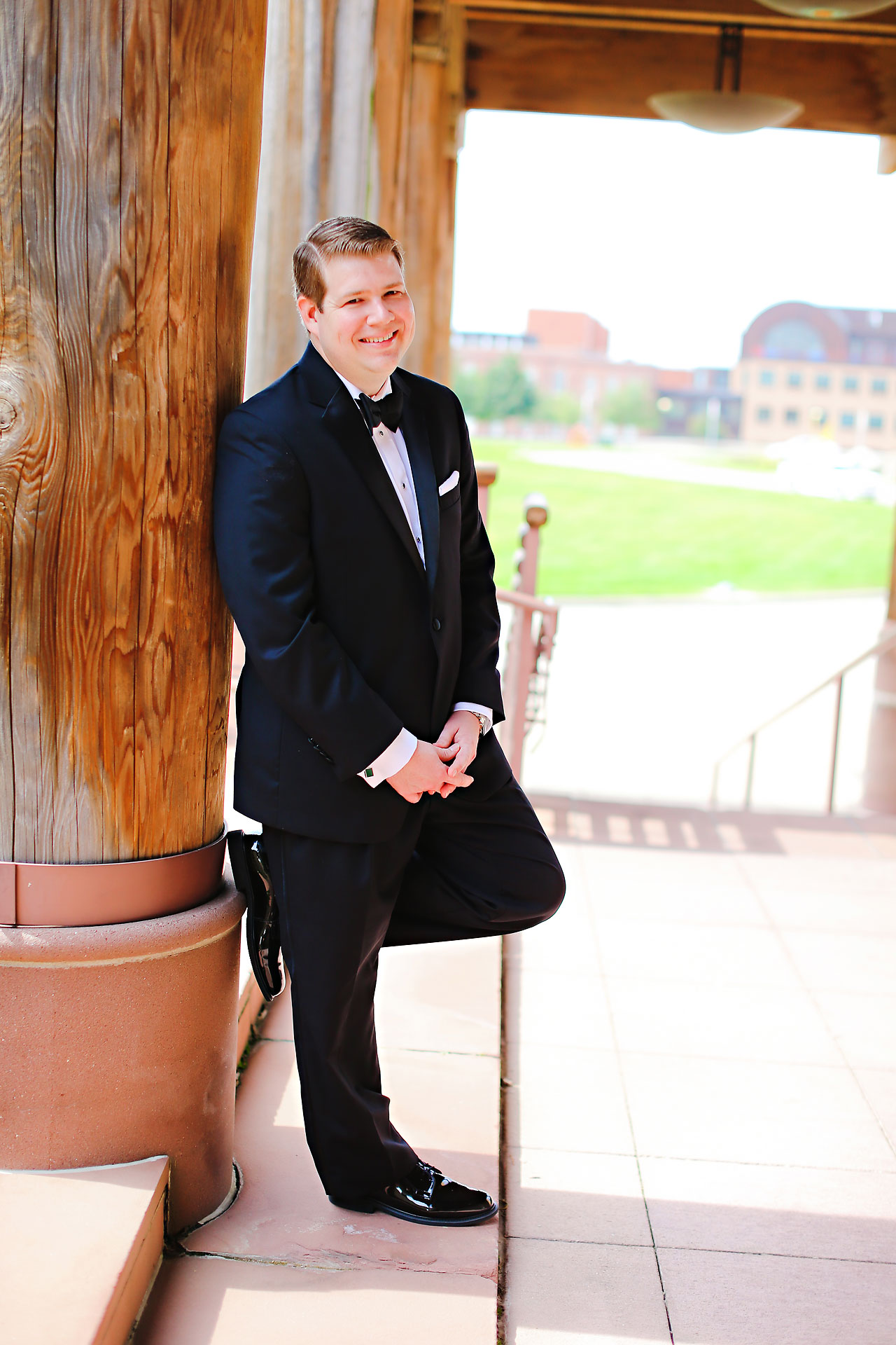 Lauren Matthew Union Station Wedding 046