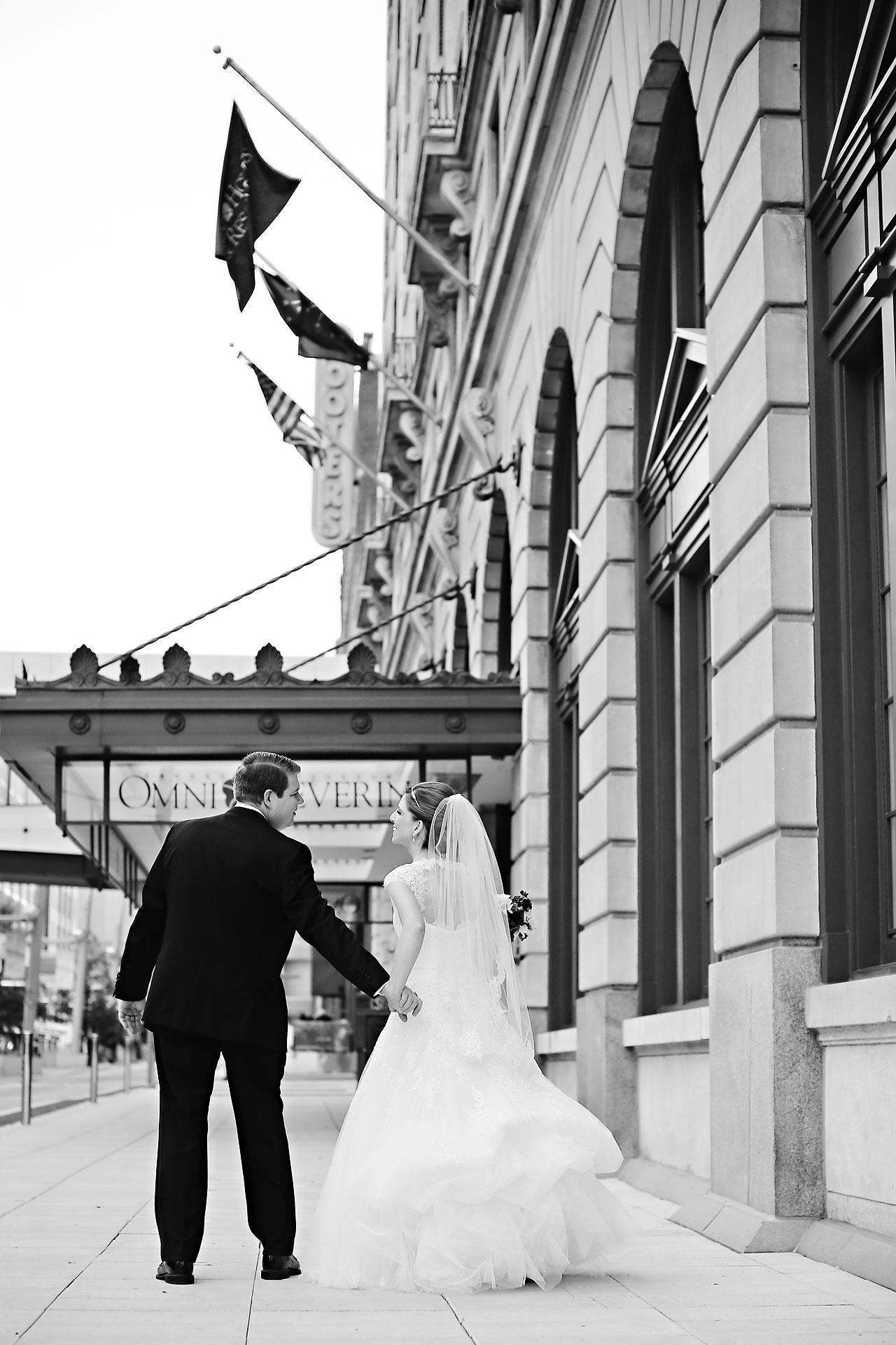 Lauren Matthew Union Station Wedding 032