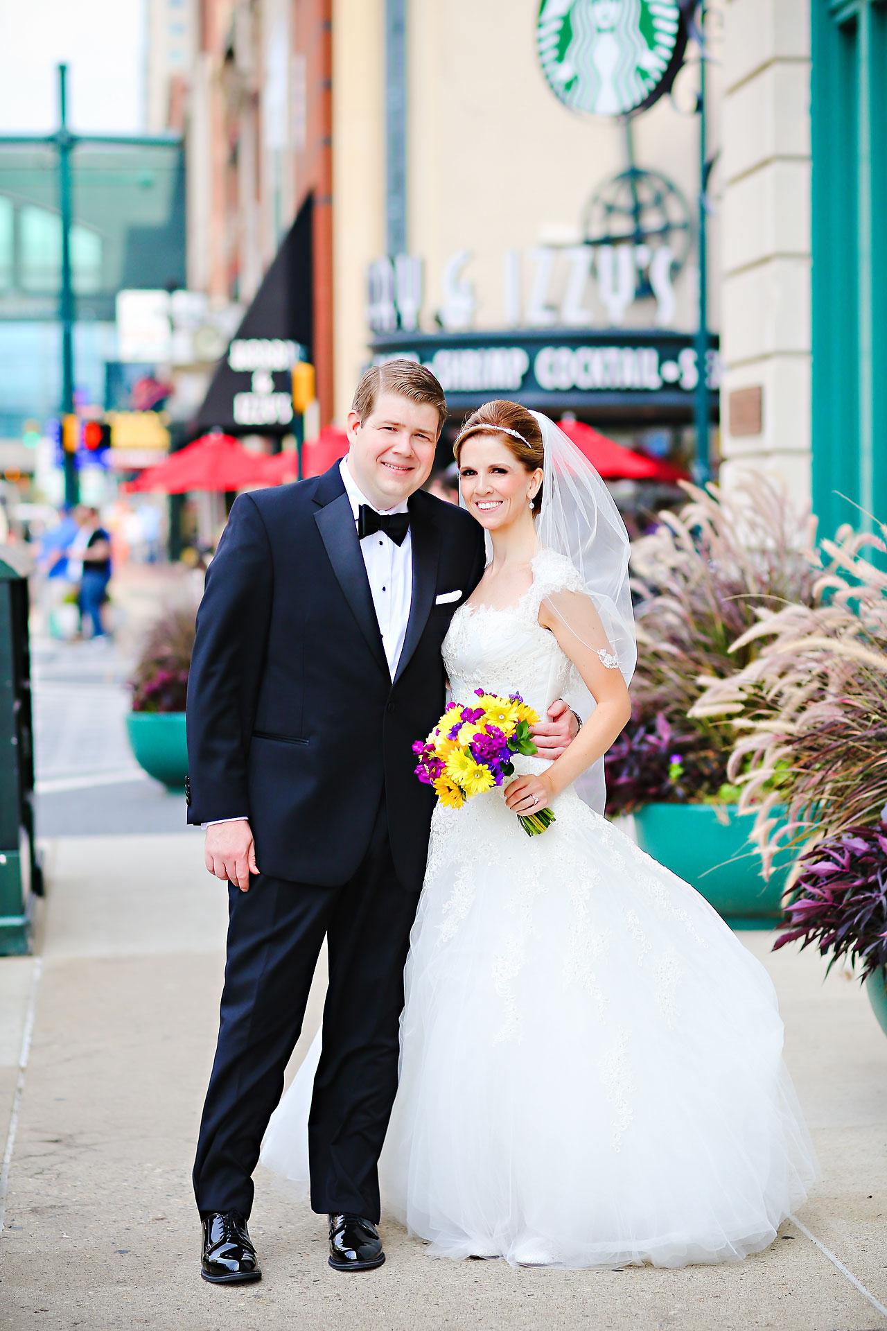 Lauren Matthew Union Station Wedding 034