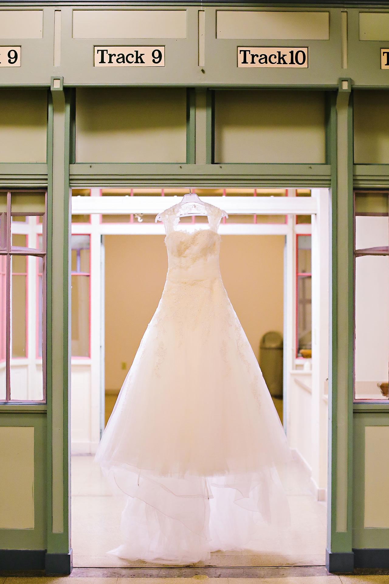 Lauren Matthew Union Station Wedding 012