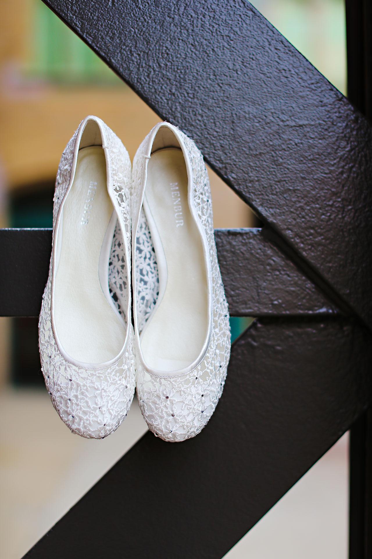 Lauren Matthew Union Station Wedding 007