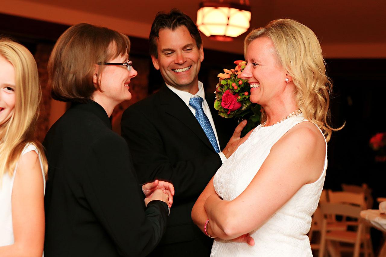 Sarah Carrie Chicago Wedding 259