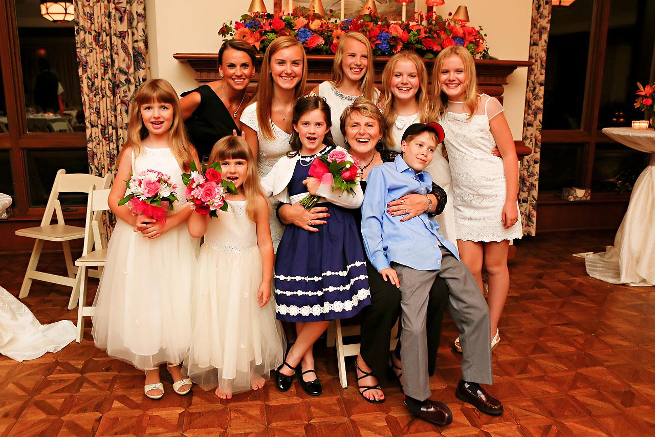 Sarah Carrie Chicago Wedding 254