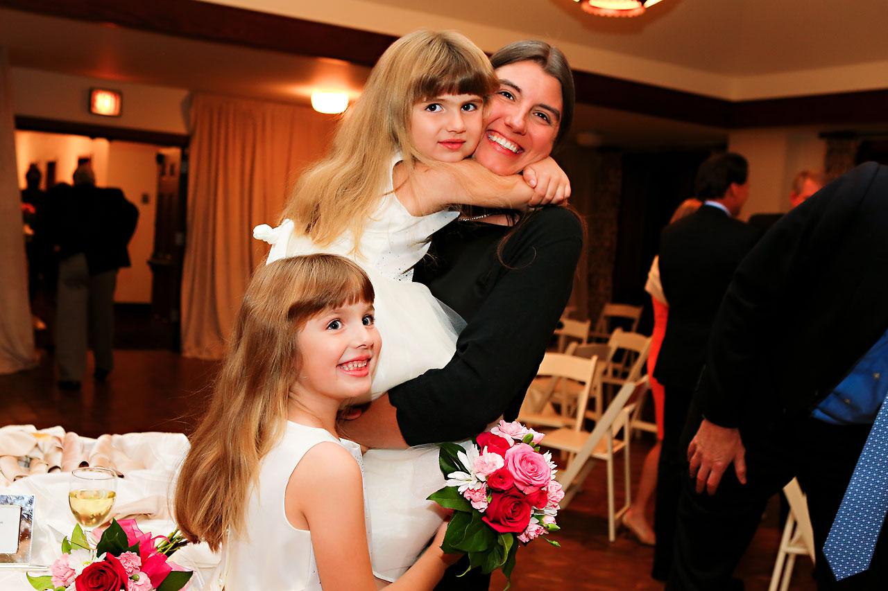 Sarah Carrie Chicago Wedding 256