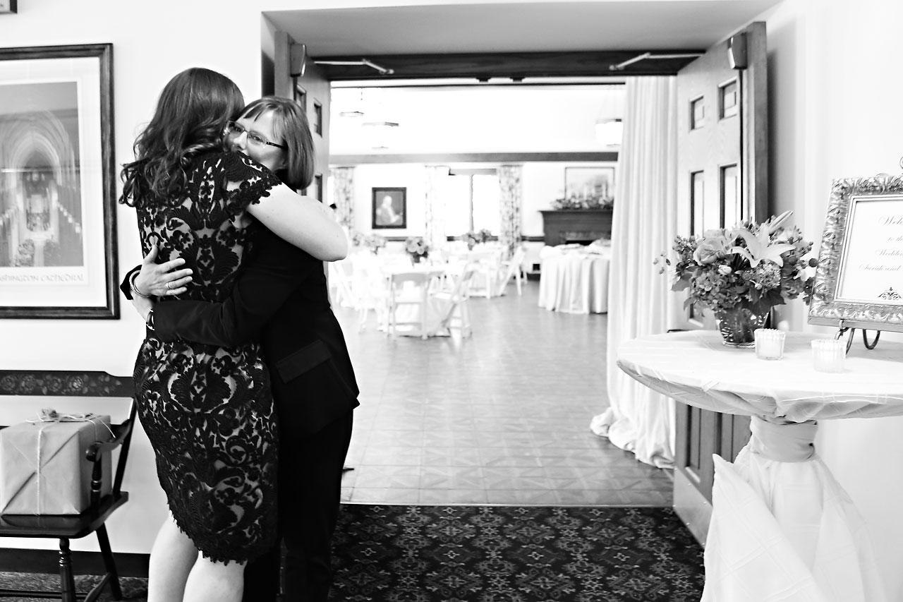 Sarah Carrie Chicago Wedding 161