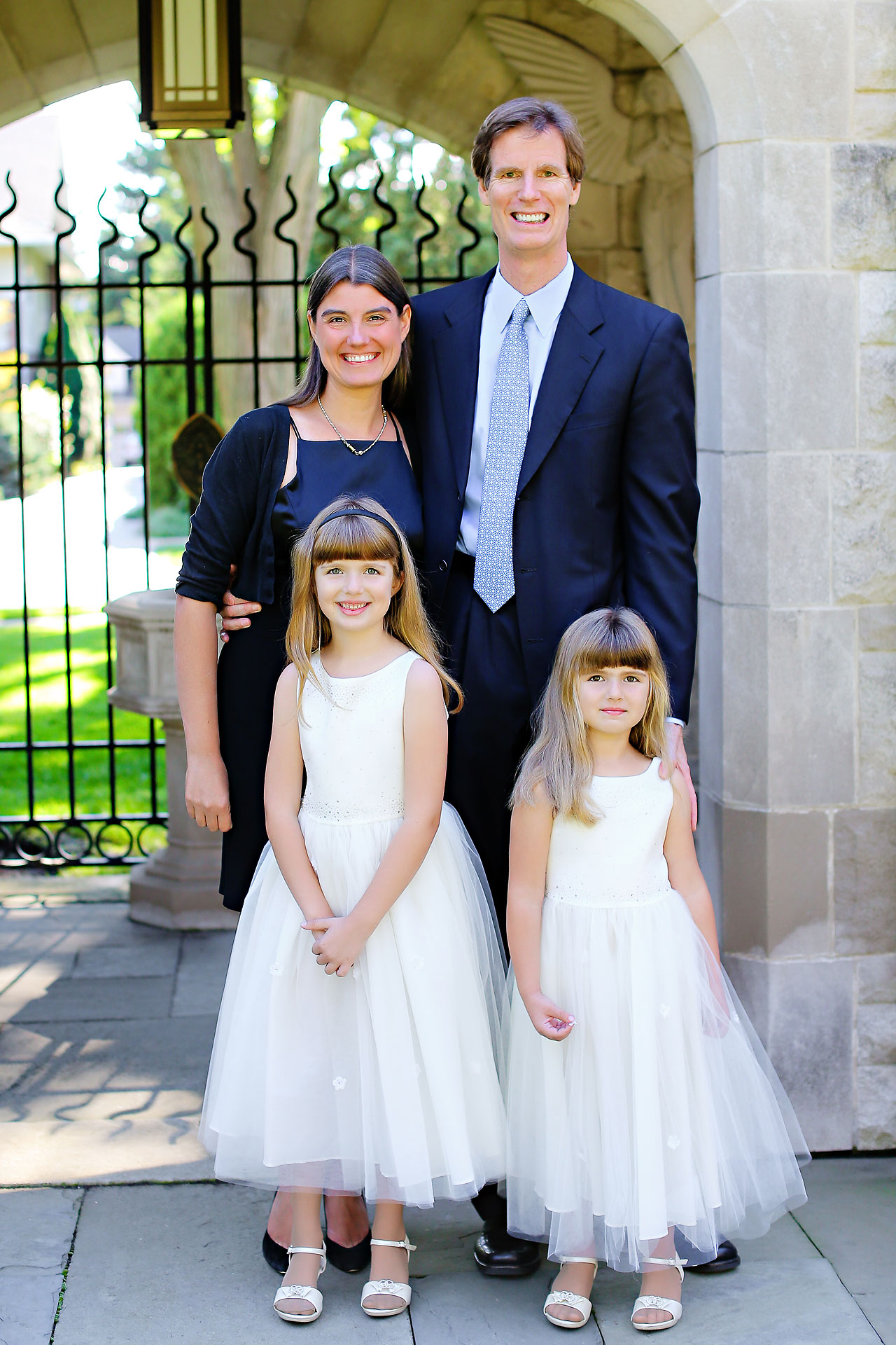 Sarah Carrie Chicago Wedding 112