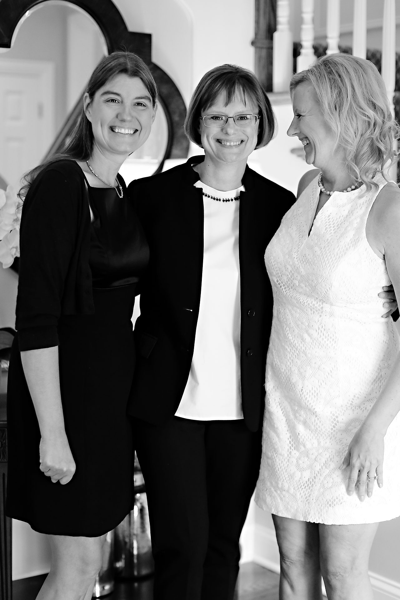 Sarah Carrie Chicago Wedding 060