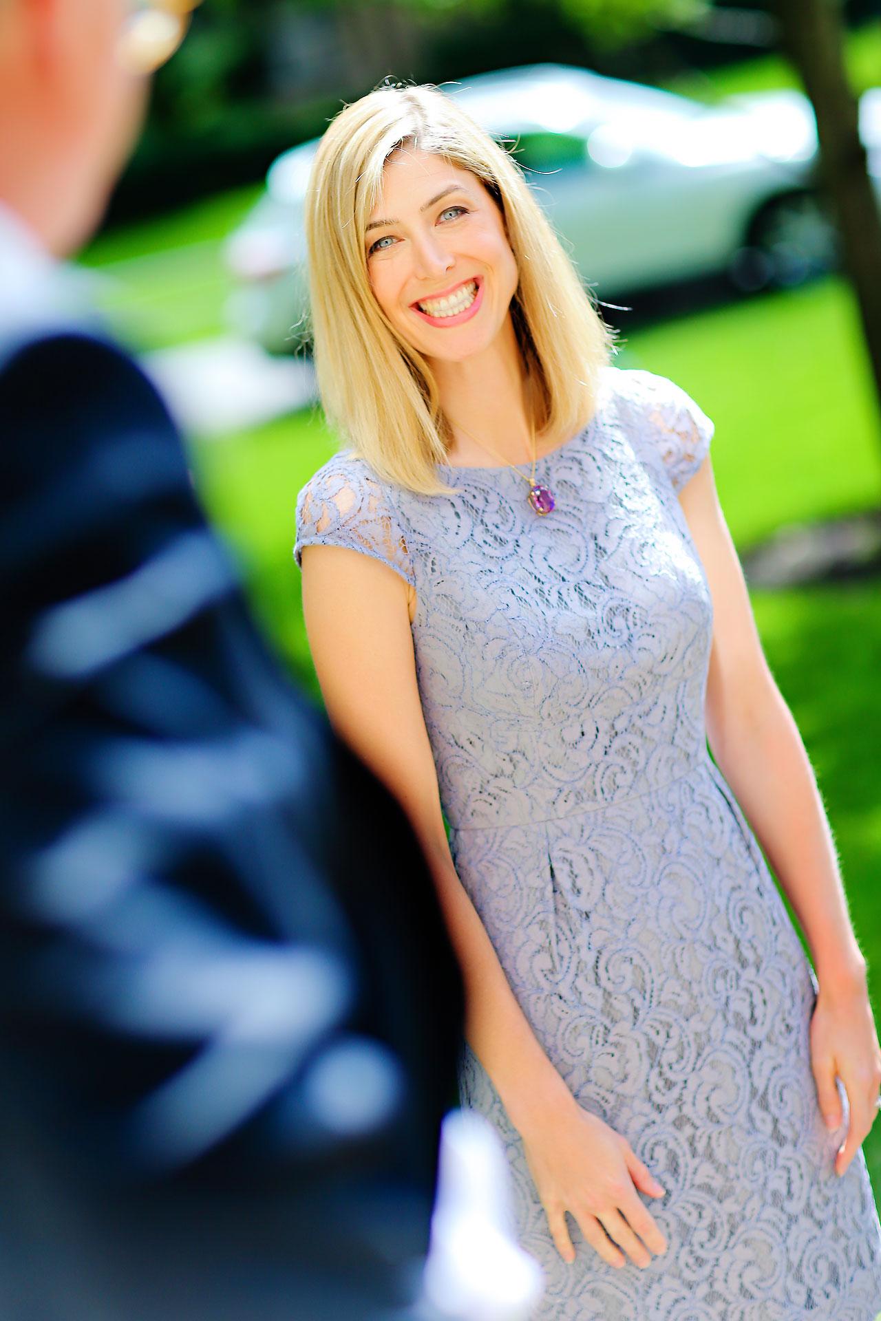 Sarah Carrie Chicago Wedding 049