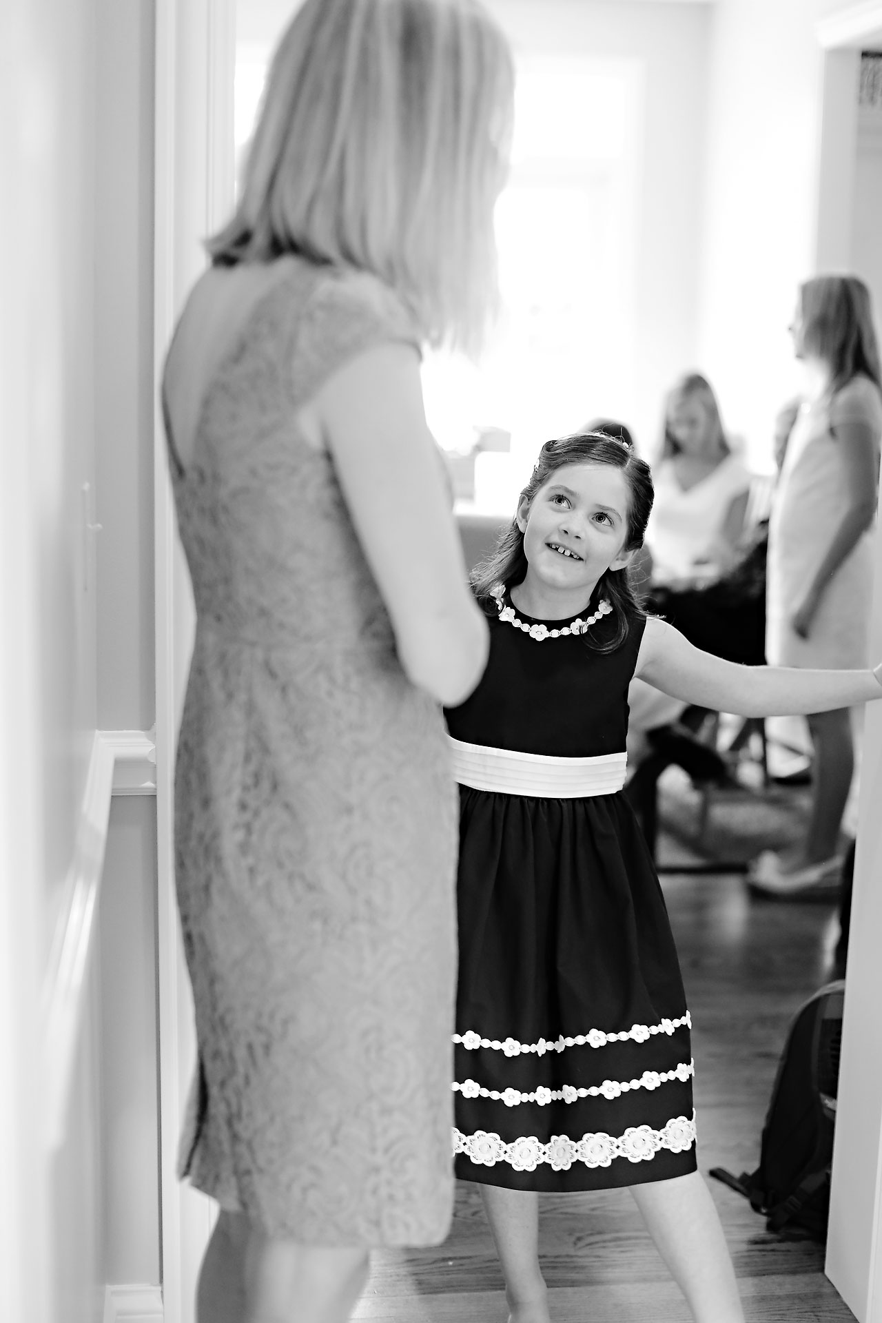 Sarah Carrie Chicago Wedding 042