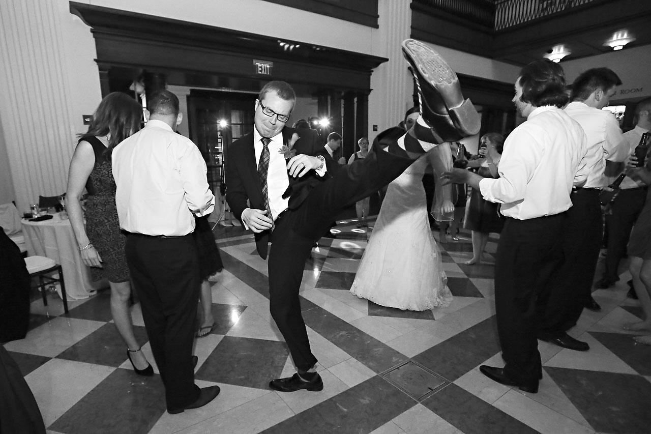 Kate Steve Indiana Historical Society Wedding 264