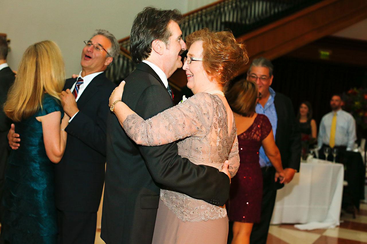 Kate Steve Indiana Historical Society Wedding 257