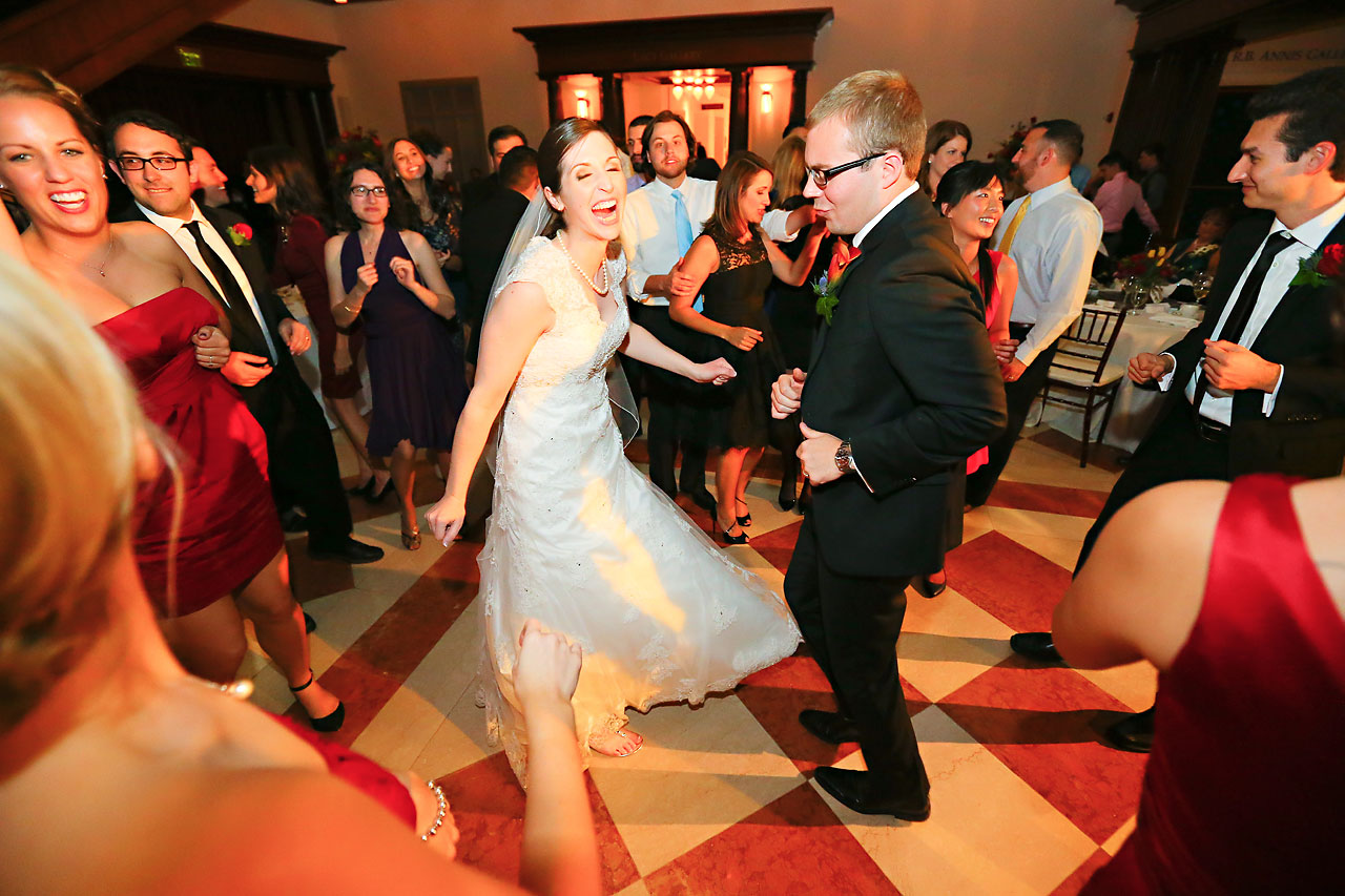 Kate Steve Indiana Historical Society Wedding 247