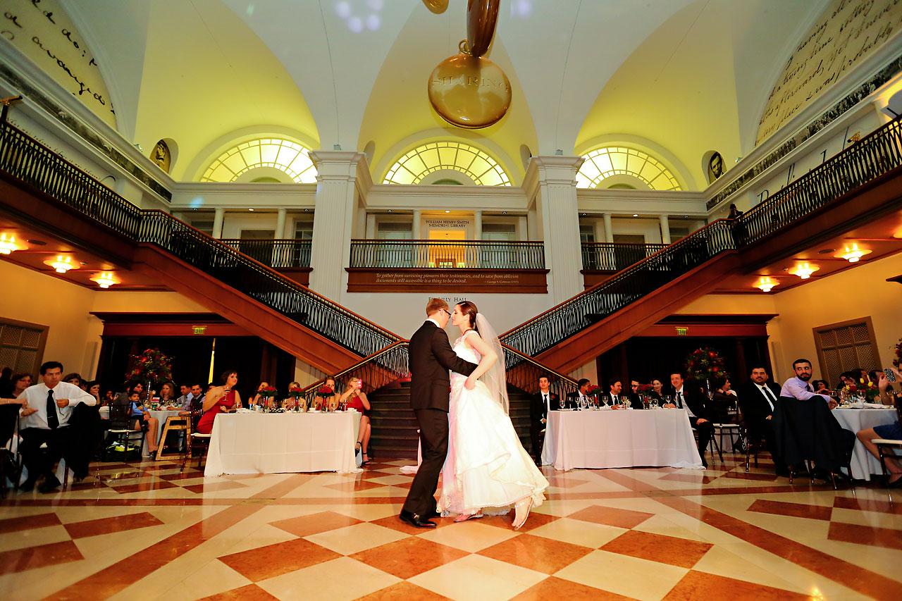 Kate Steve Indiana Historical Society Wedding 244