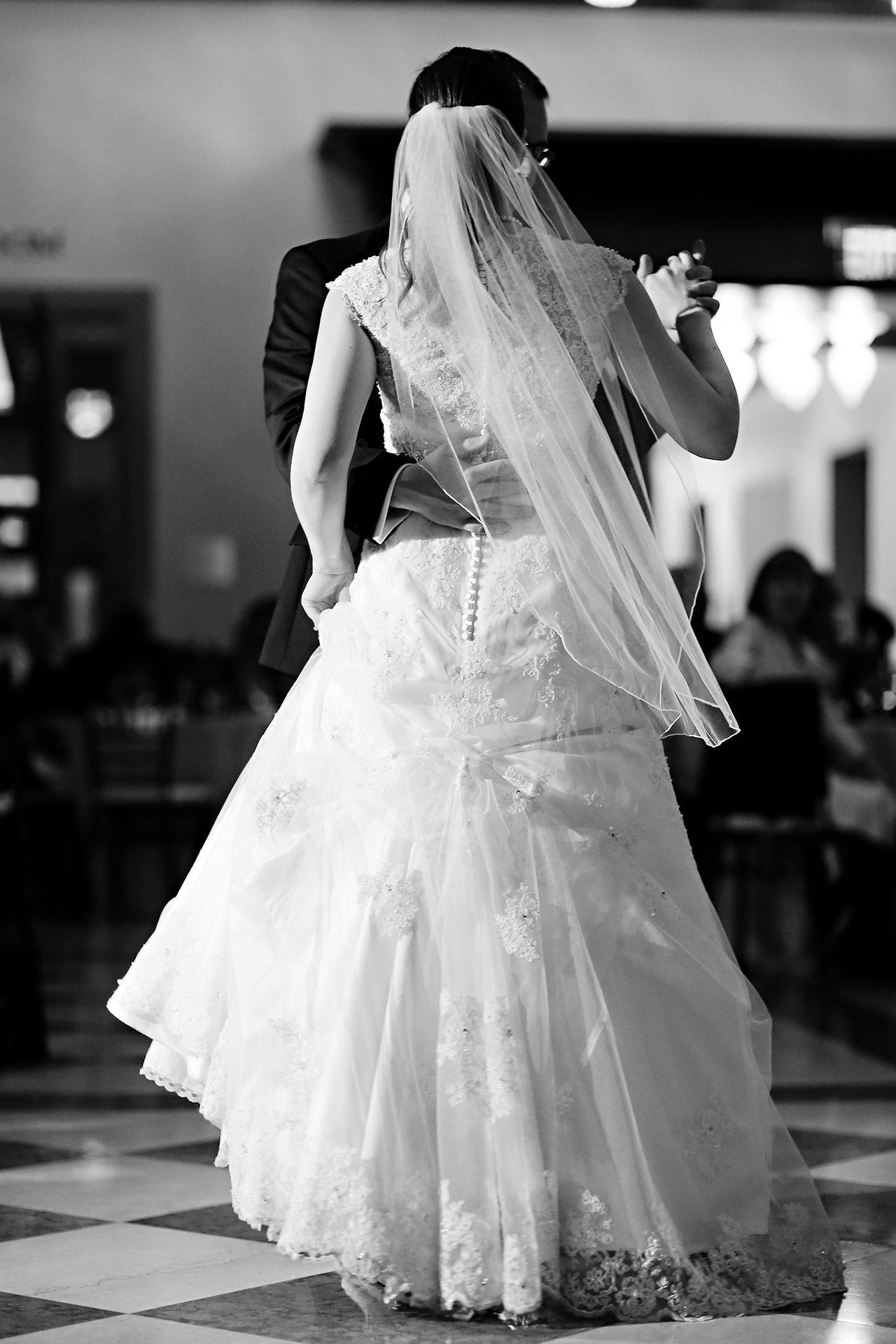 Kate Steve Indiana Historical Society Wedding 241