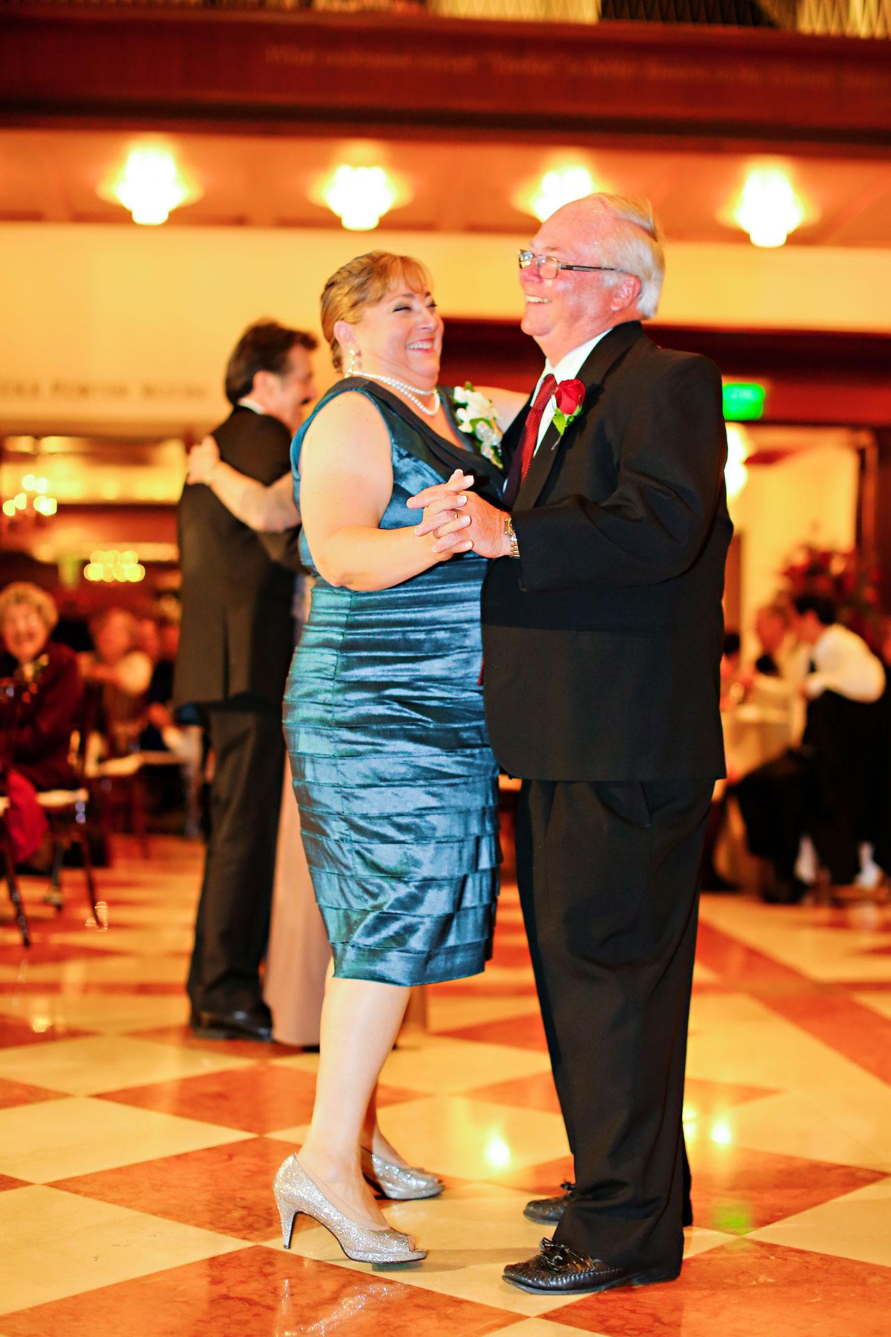Kate Steve Indiana Historical Society Wedding 237