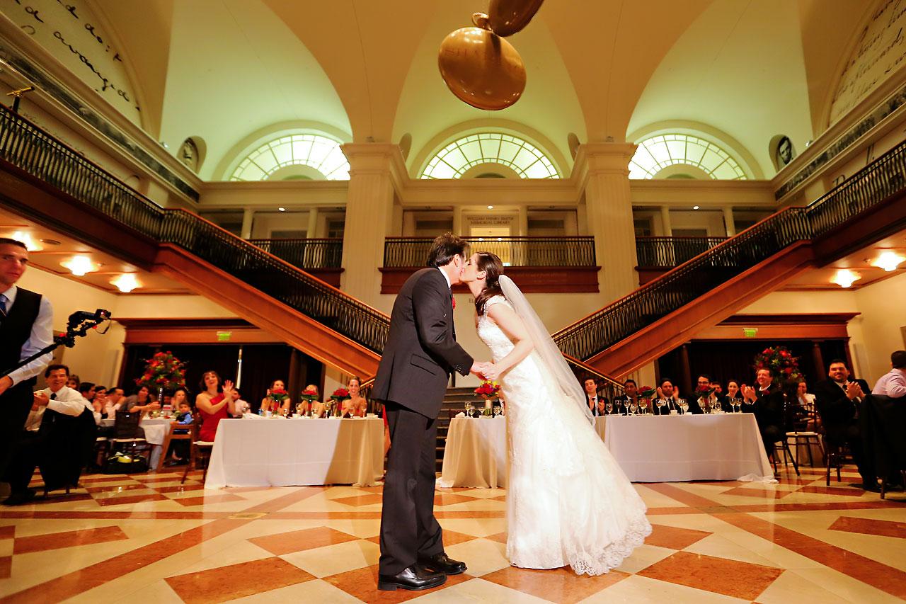 Kate Steve Indiana Historical Society Wedding 236