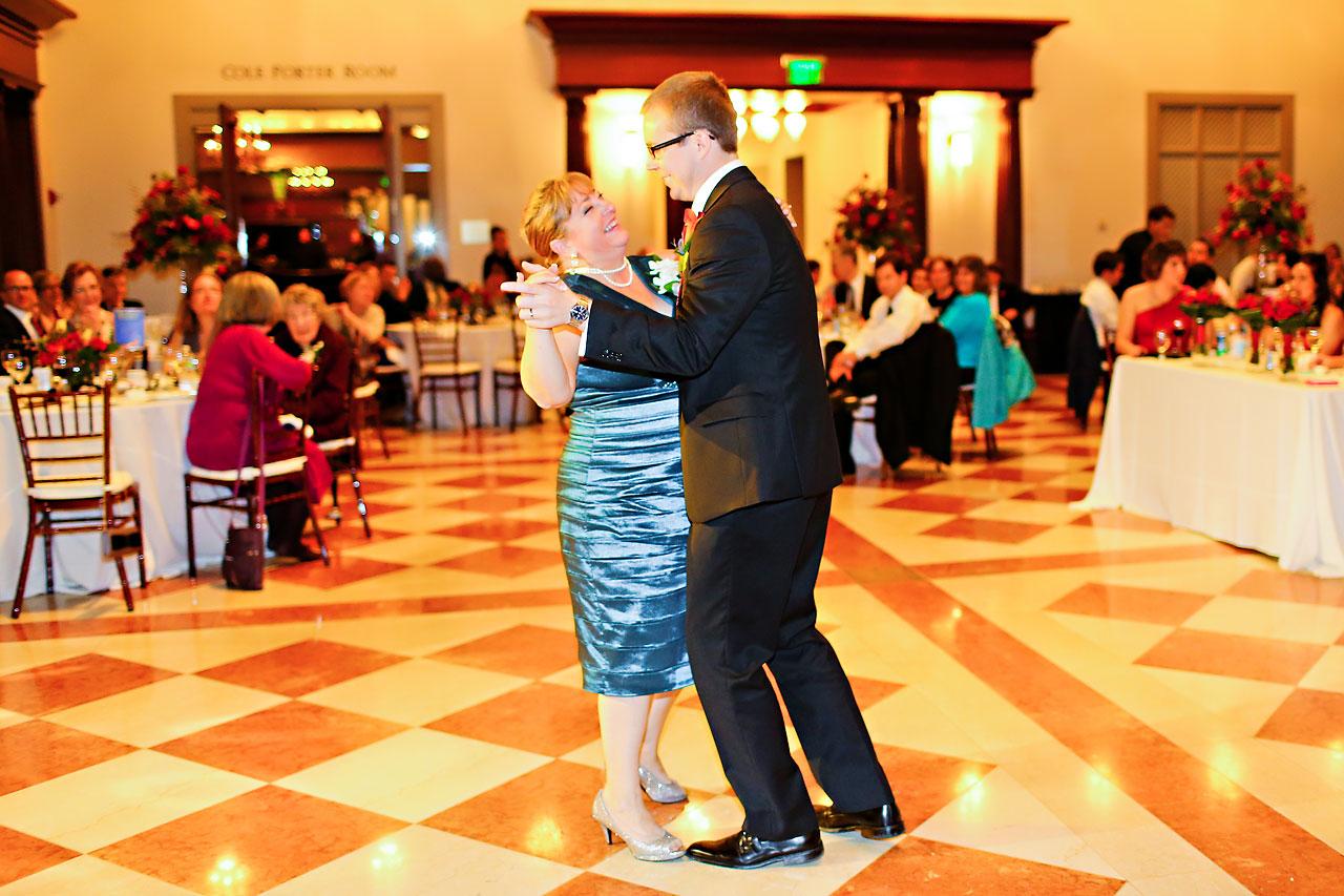 Kate Steve Indiana Historical Society Wedding 229