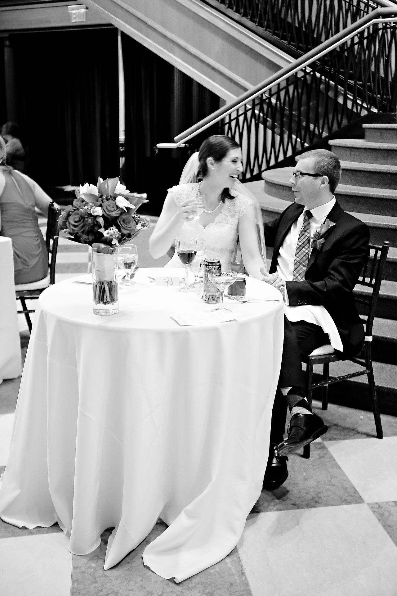 Kate Steve Indiana Historical Society Wedding 223