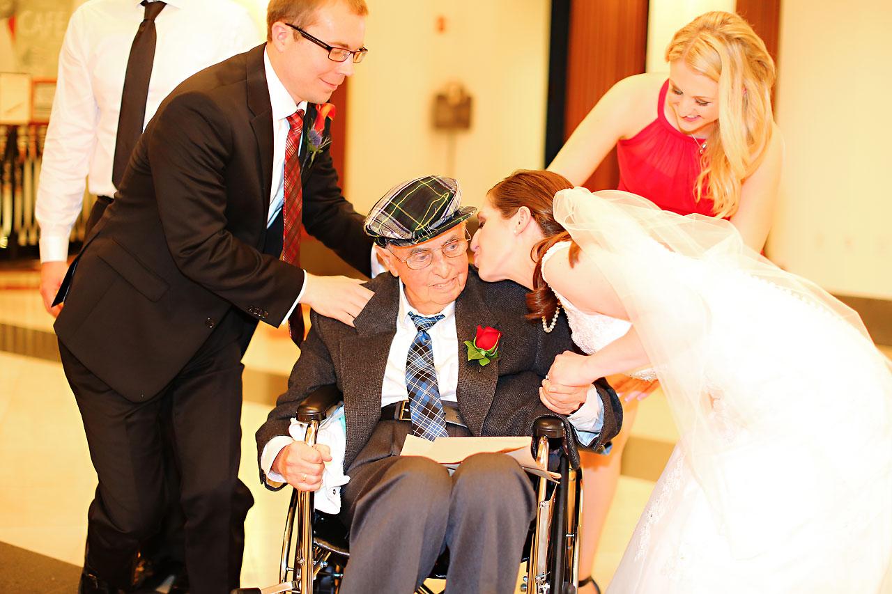 Kate Steve Indiana Historical Society Wedding 225