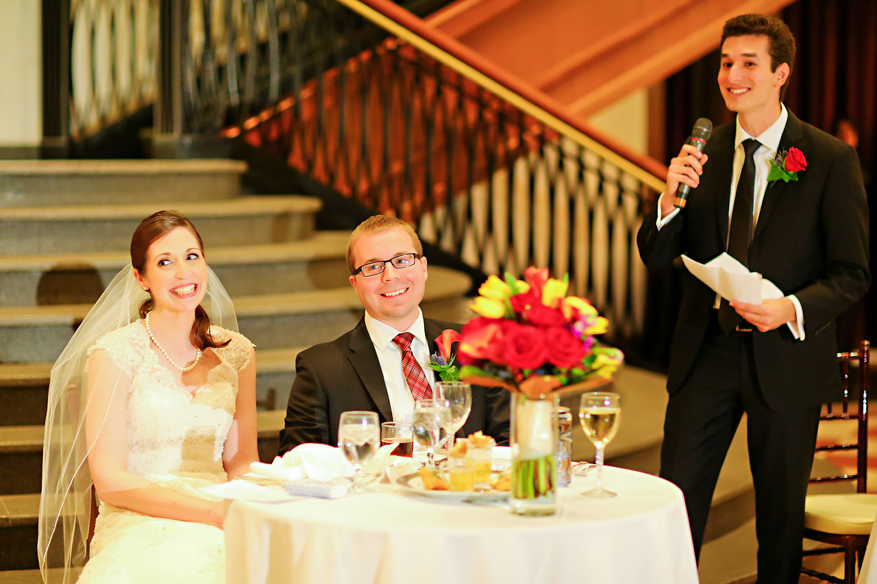Kate Steve Indiana Historical Society Wedding 218