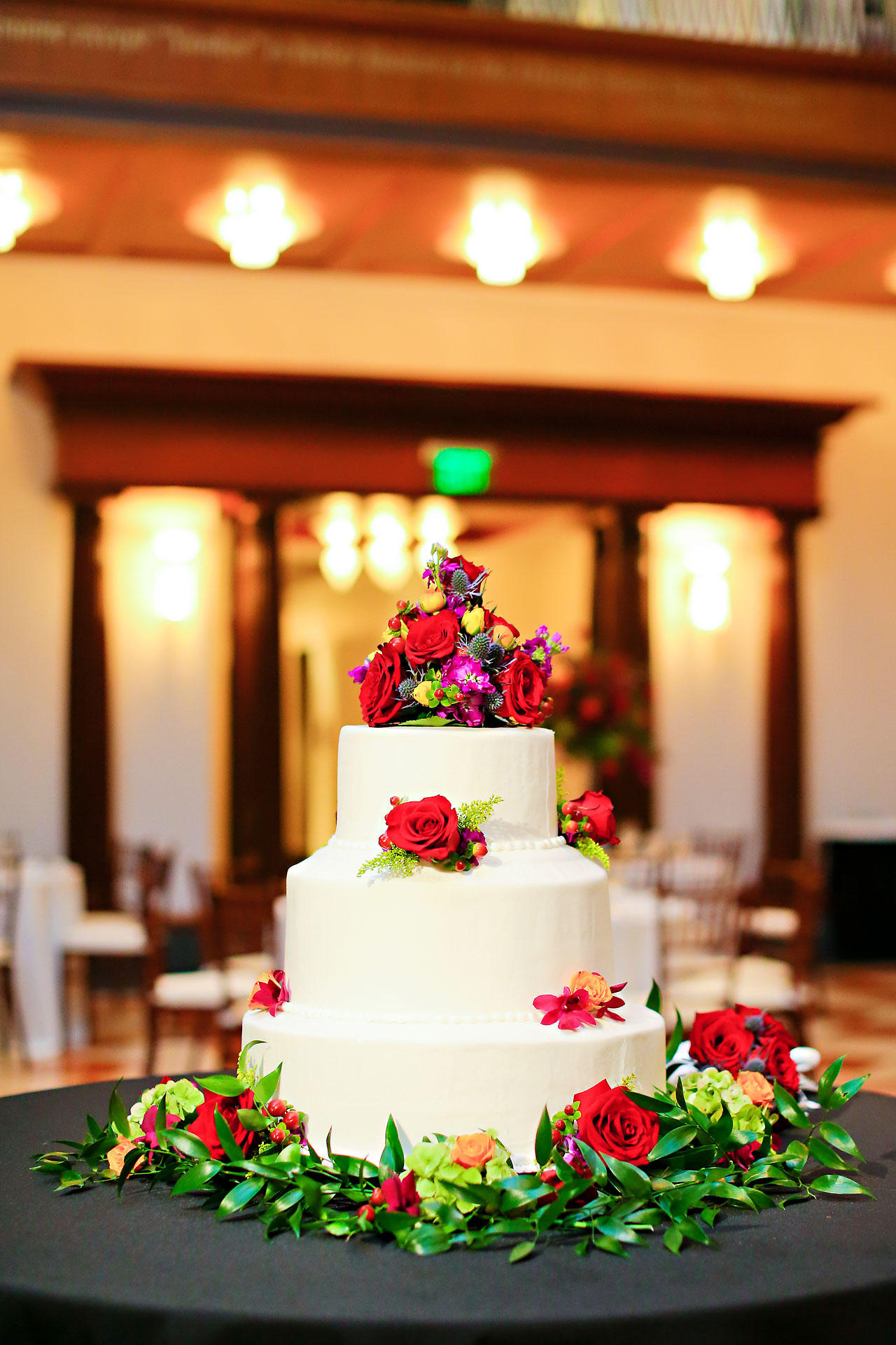 Kate Steve Indiana Historical Society Wedding 210