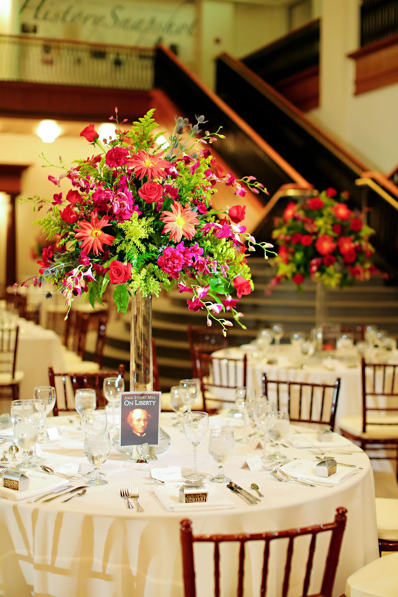 Kate Steve Indiana Historical Society Wedding 211