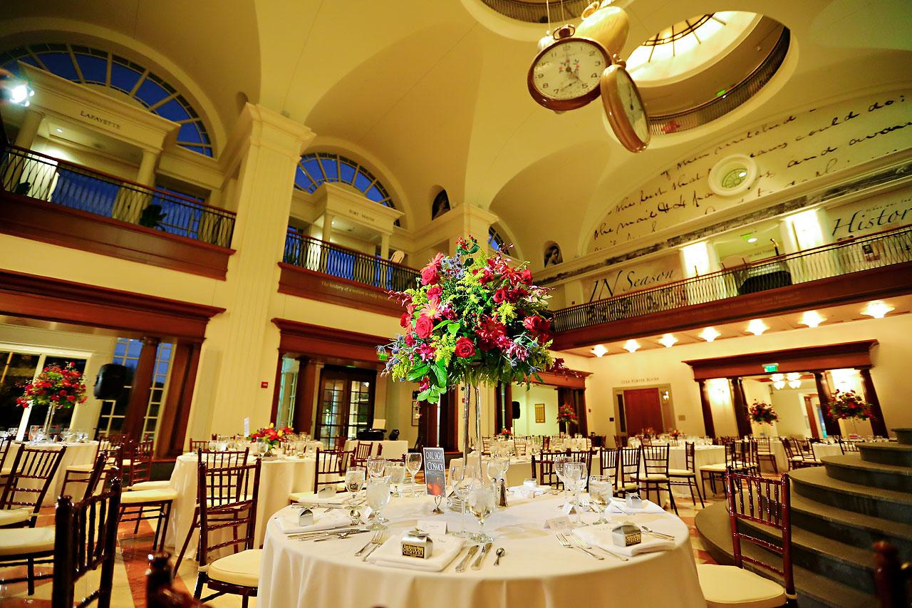 Kate Steve Indiana Historical Society Wedding 206