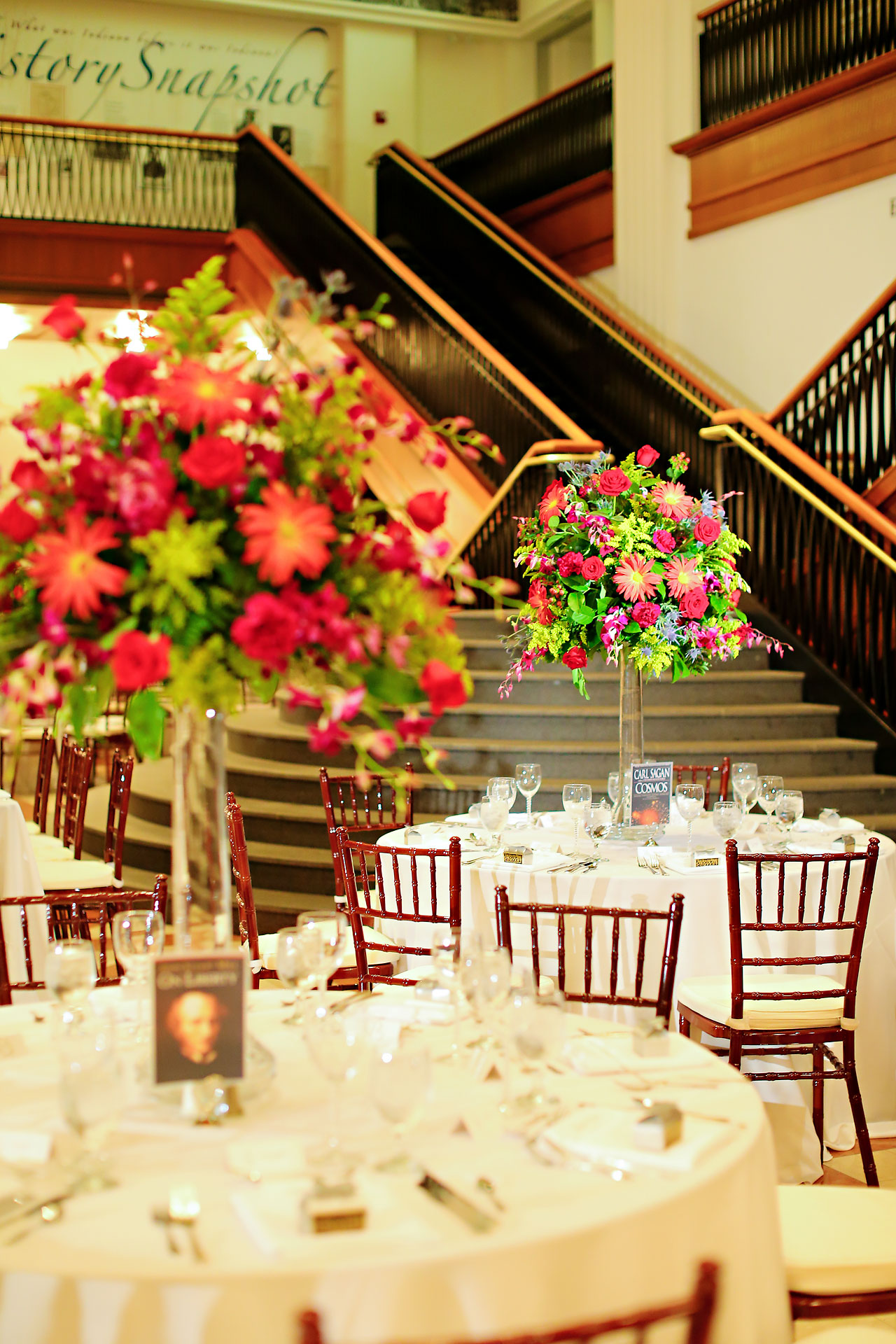 Kate Steve Indiana Historical Society Wedding 202