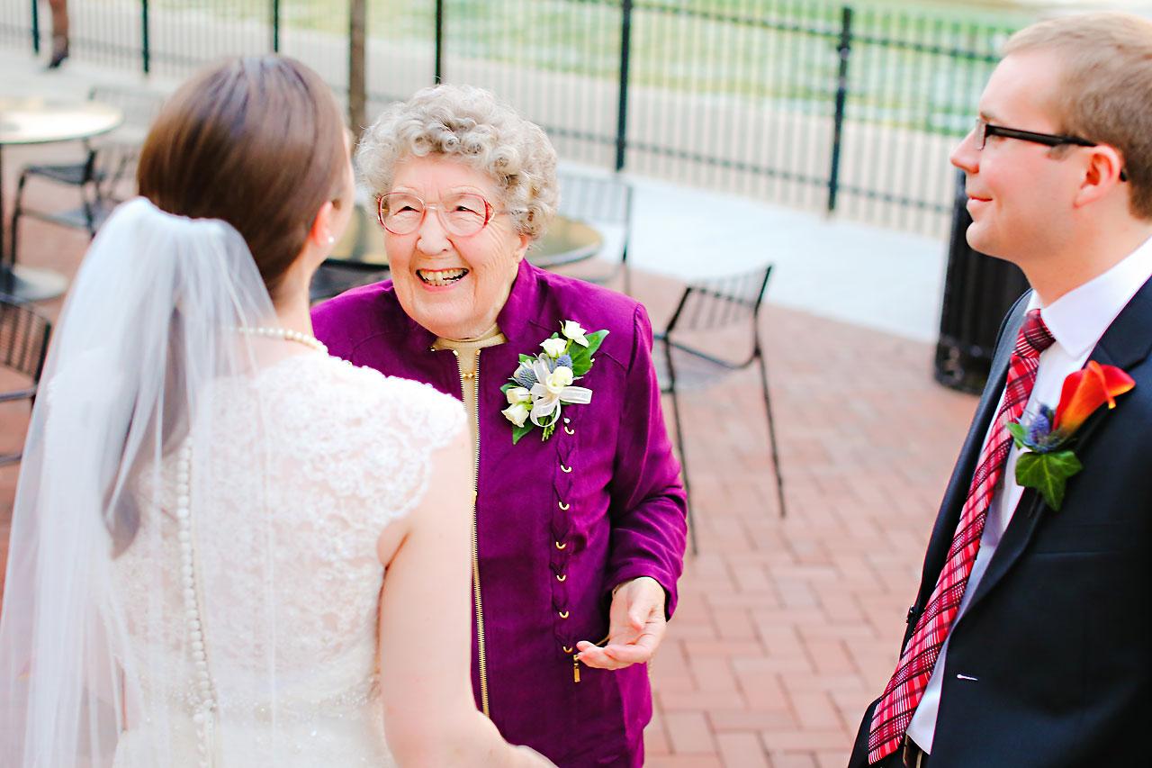 Kate Steve Indiana Historical Society Wedding 185