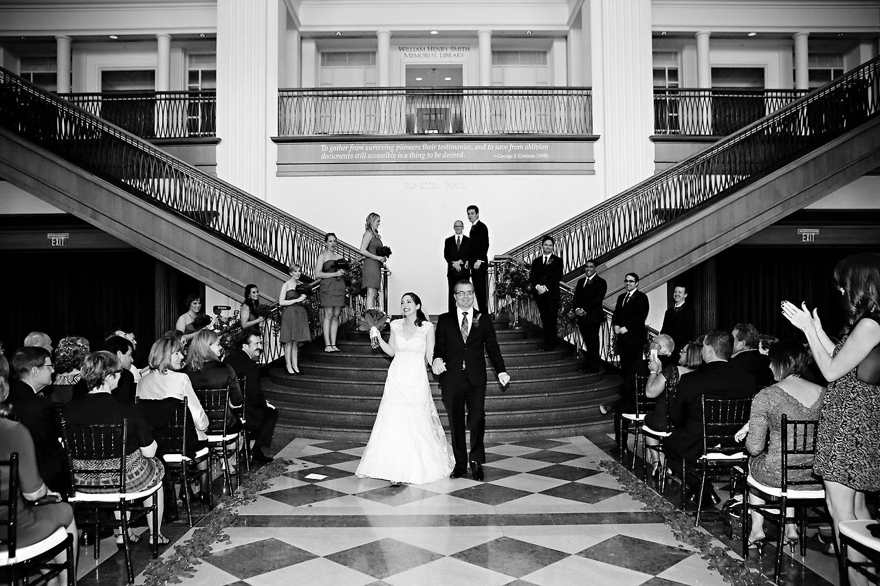 Kate Steve Indiana Historical Society Wedding 173