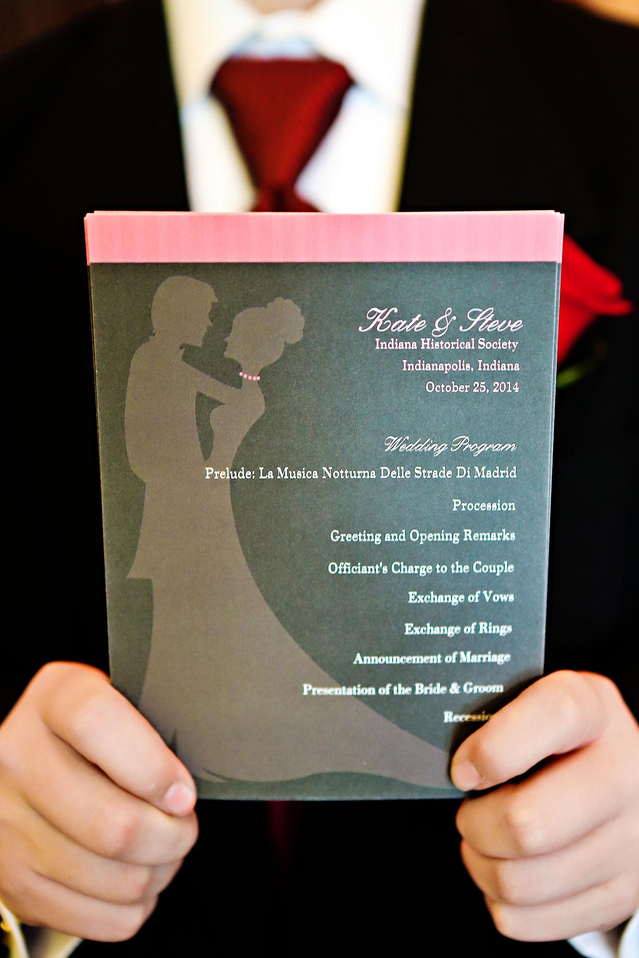 Kate Steve Indiana Historical Society Wedding 163