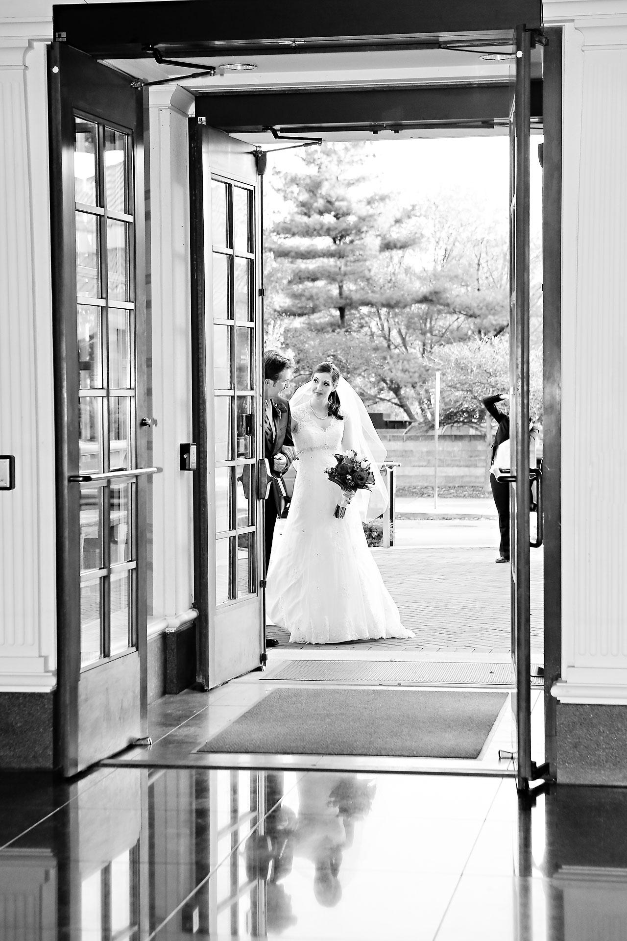 Kate Steve Indiana Historical Society Wedding 164