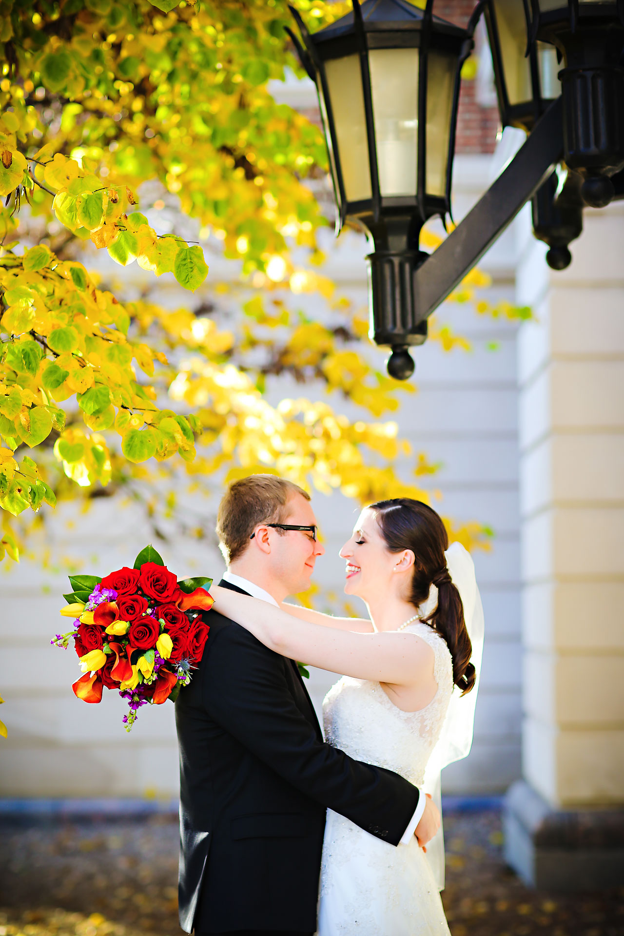 Kate Steve Indiana Historical Society Wedding 145