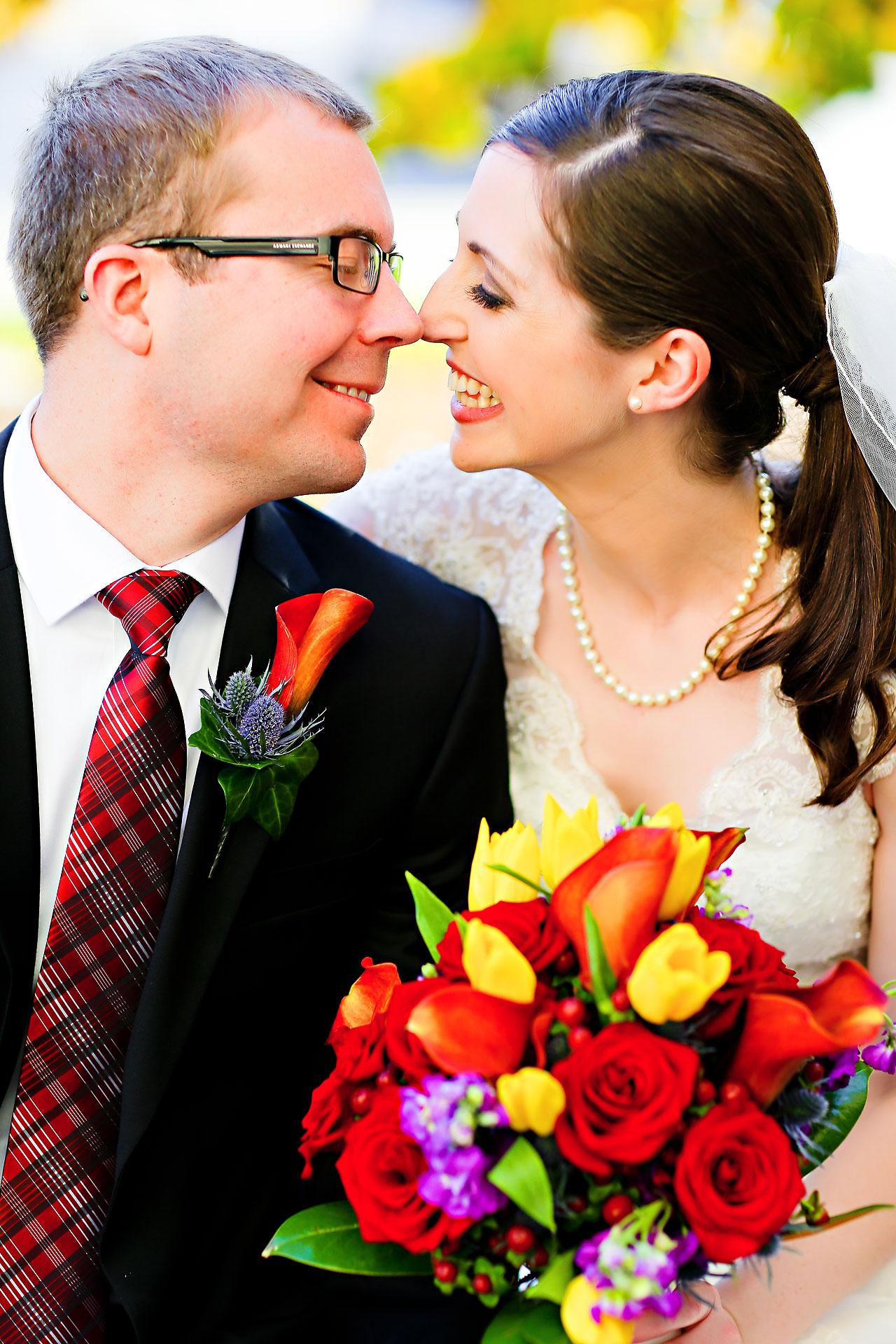Kate Steve Indiana Historical Society Wedding 142