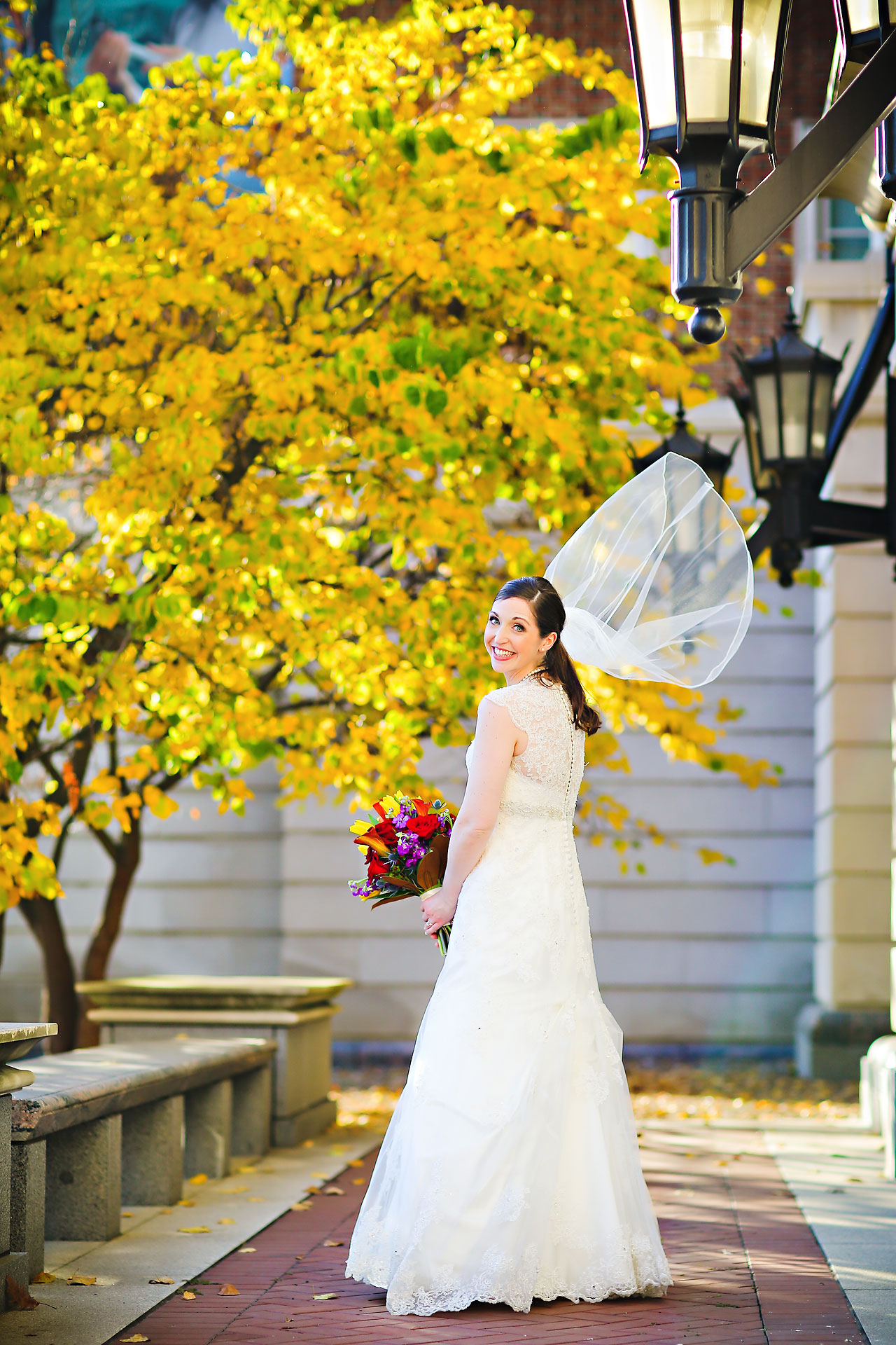 Kate Steve Indiana Historical Society Wedding 138