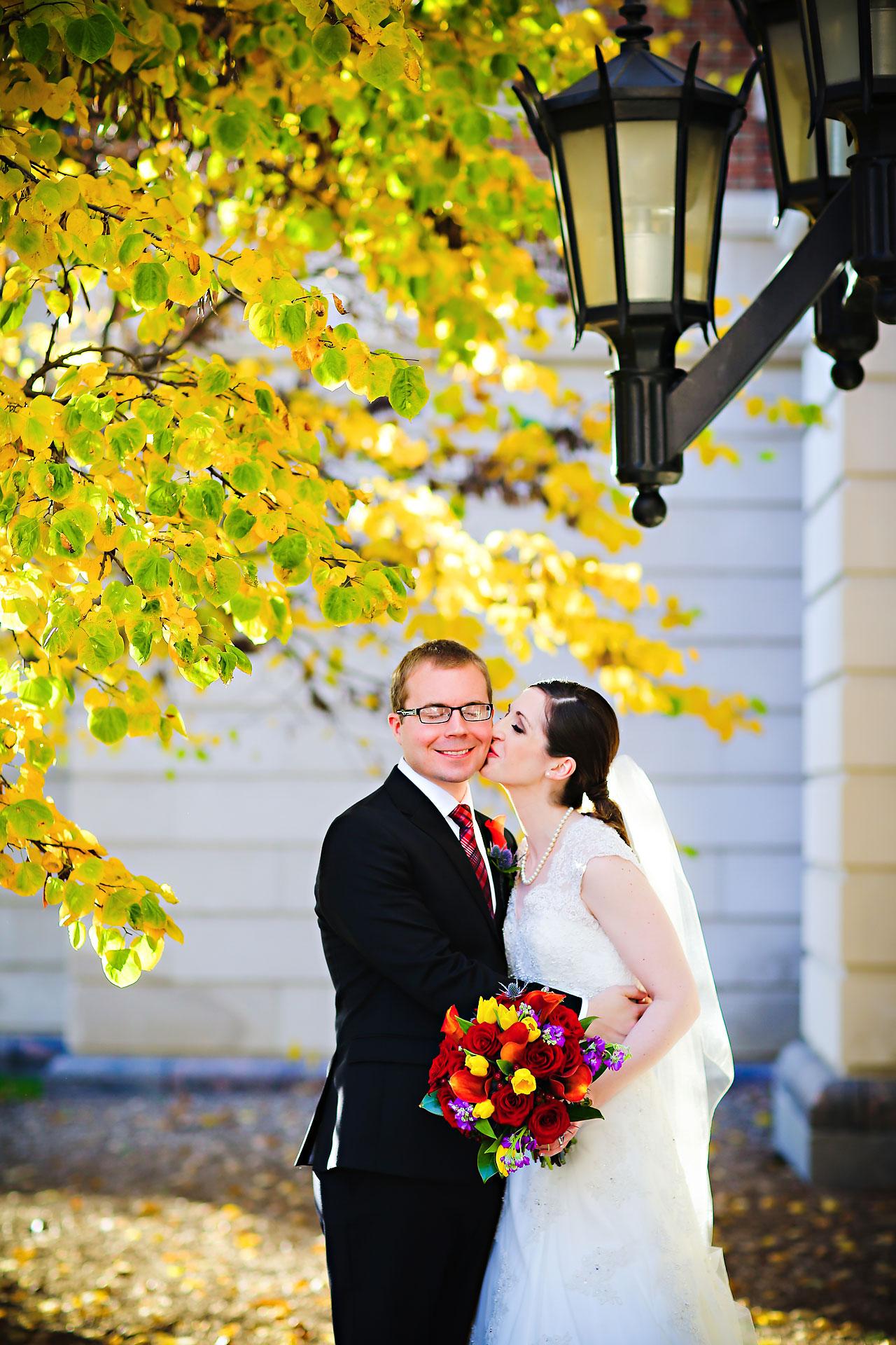 Kate Steve Indiana Historical Society Wedding 135