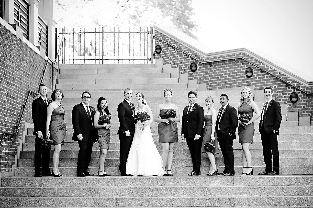 Kate Steve Indiana Historical Society Wedding 134