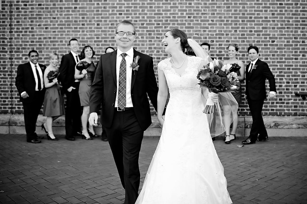 Kate Steve Indiana Historical Society Wedding 130