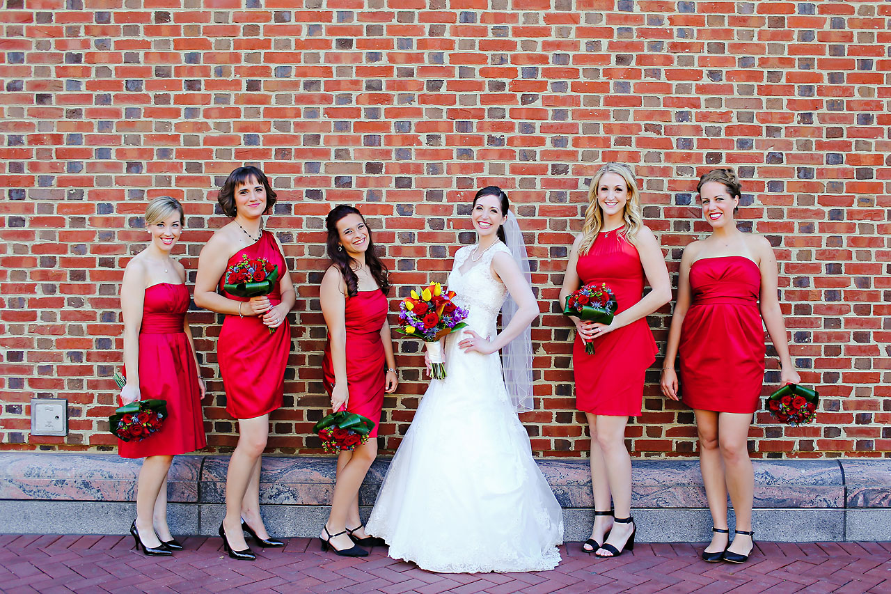 Kate Steve Indiana Historical Society Wedding 128