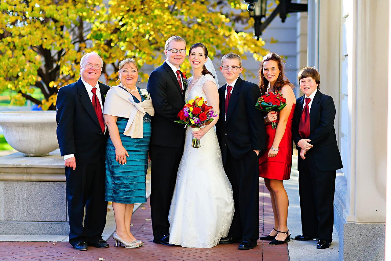 Kate Steve Indiana Historical Society Wedding 129