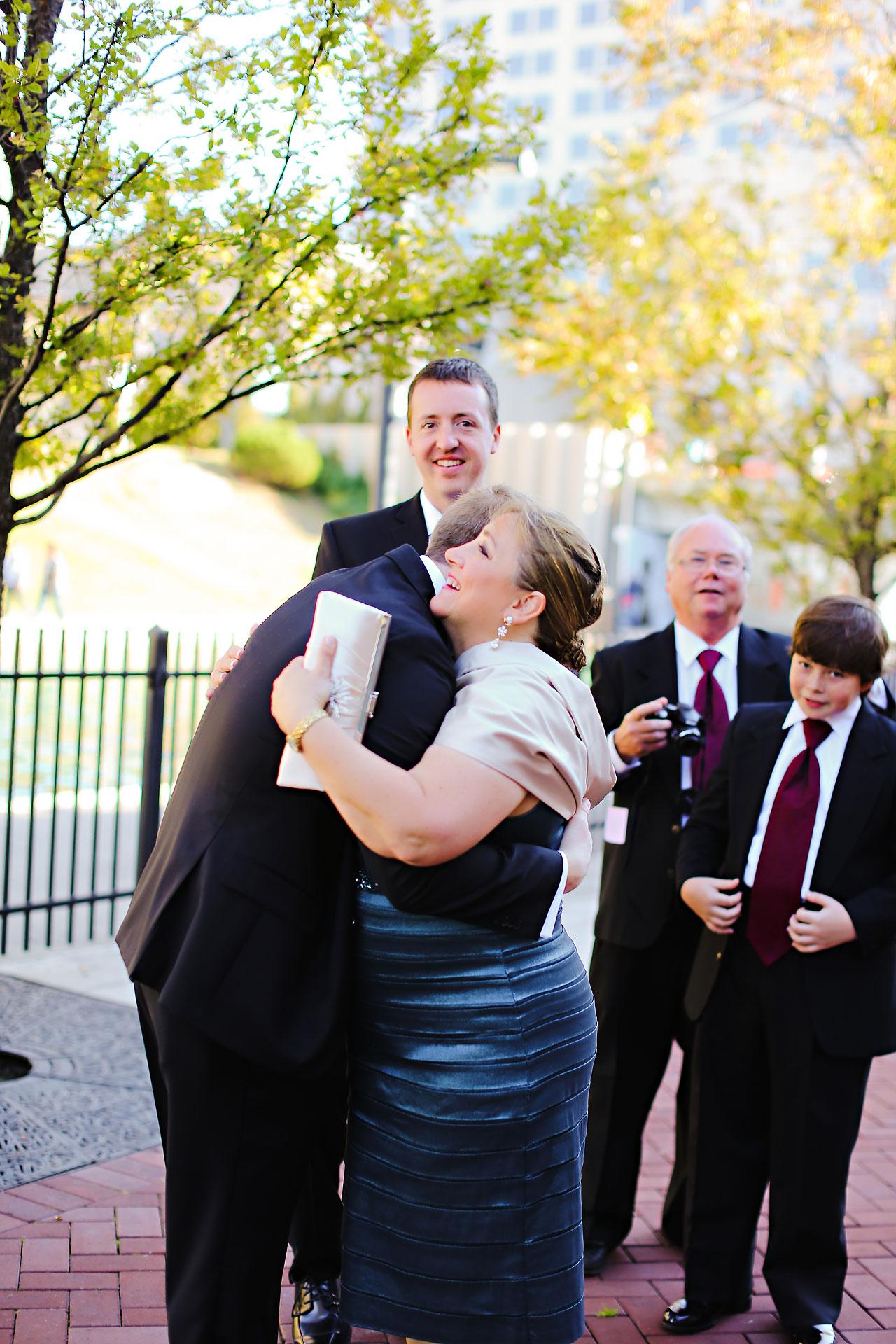 Kate Steve Indiana Historical Society Wedding 123