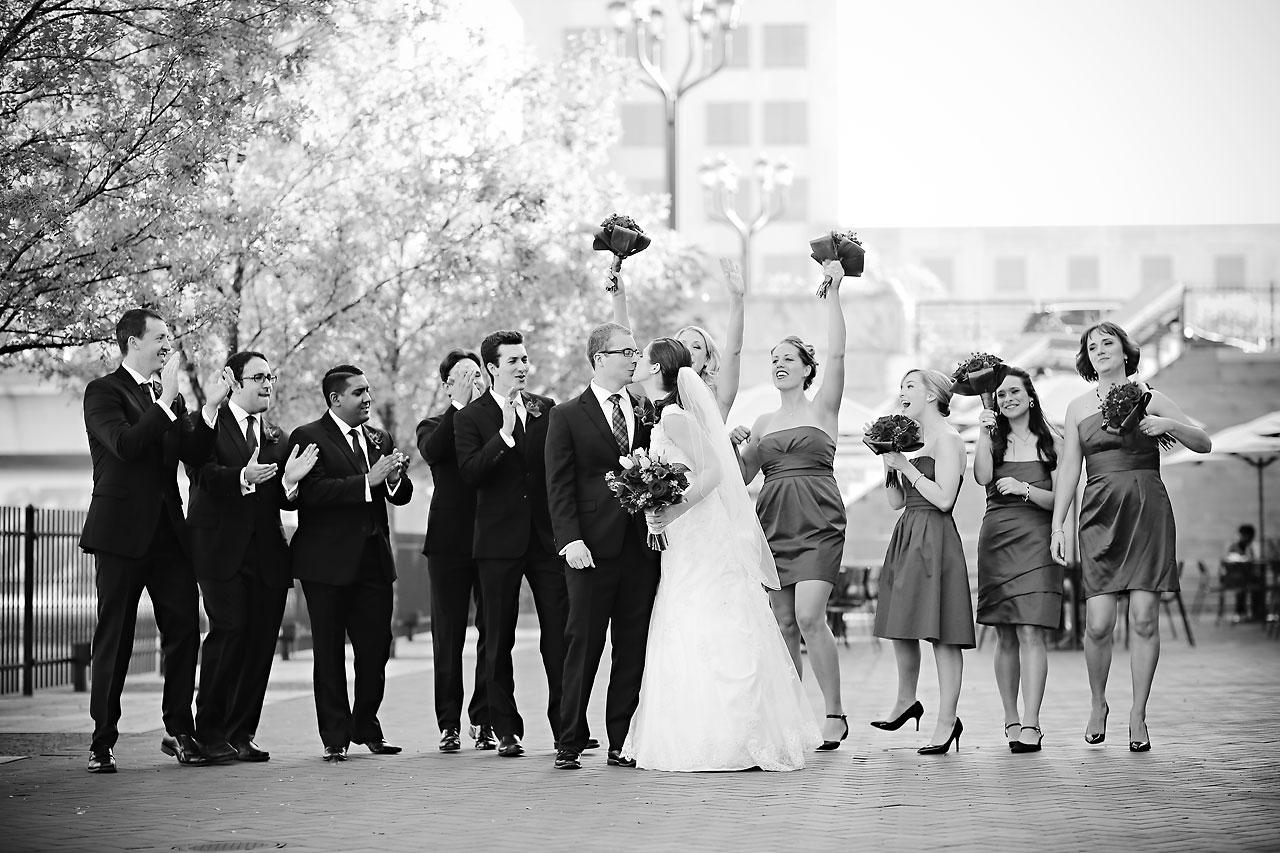 Kate Steve Indiana Historical Society Wedding 119
