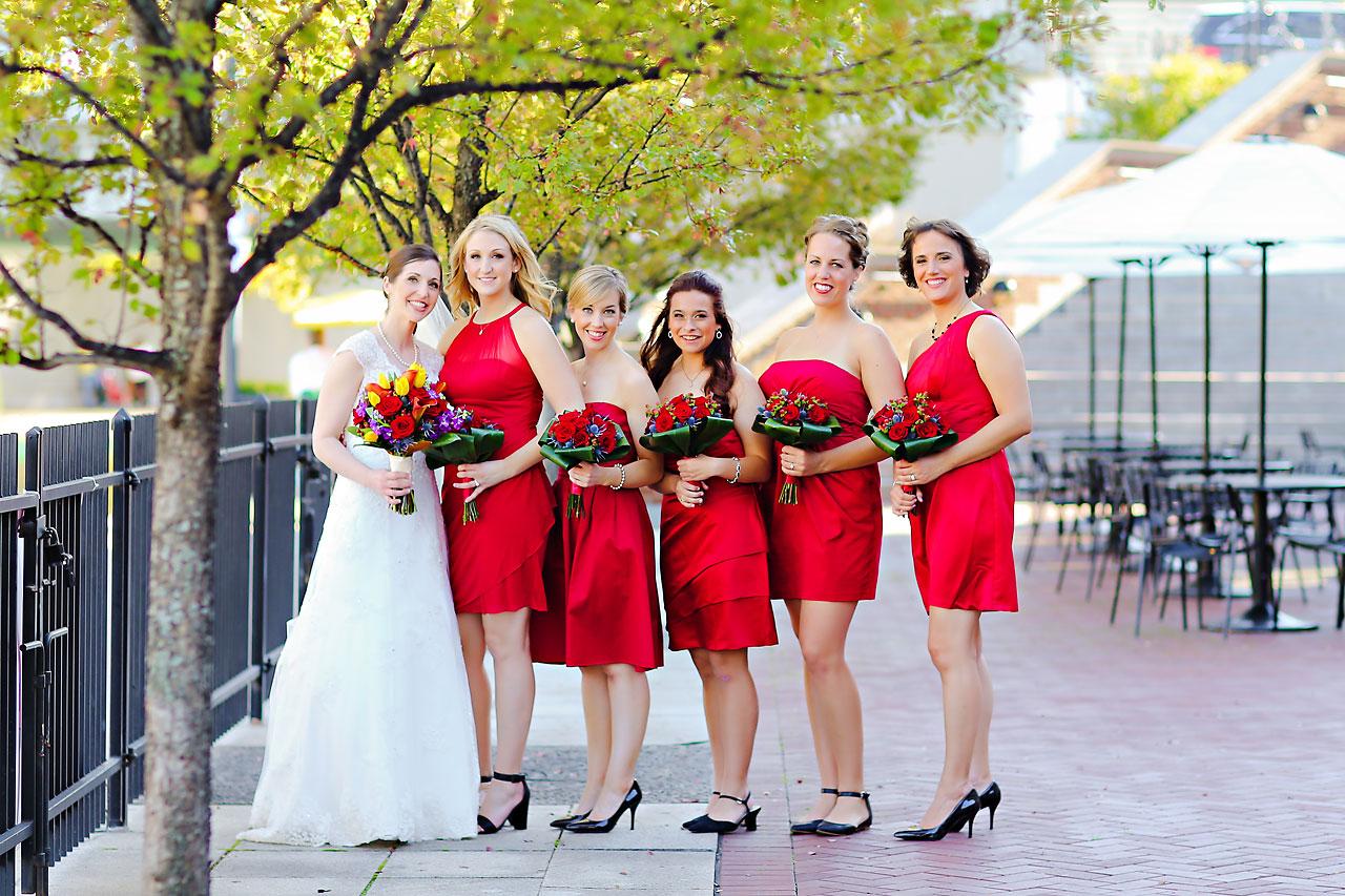 Kate Steve Indiana Historical Society Wedding 116